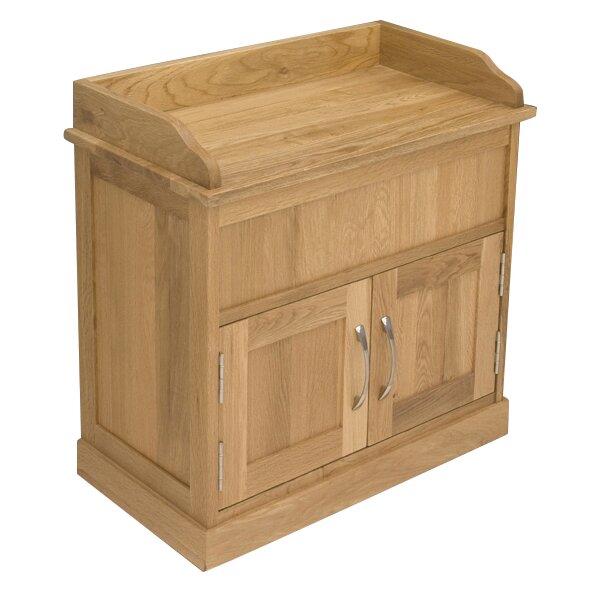 baumhaus mobel oak wooden shoe cabinet baumhaus mobel oak 2