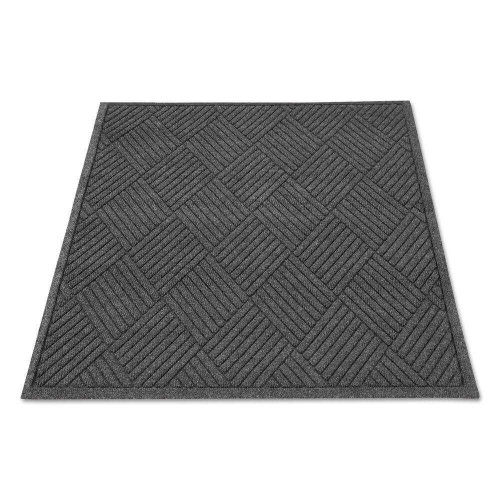 Guardian Ecoguard Diamond Floor Mat Amp Reviews Wayfair