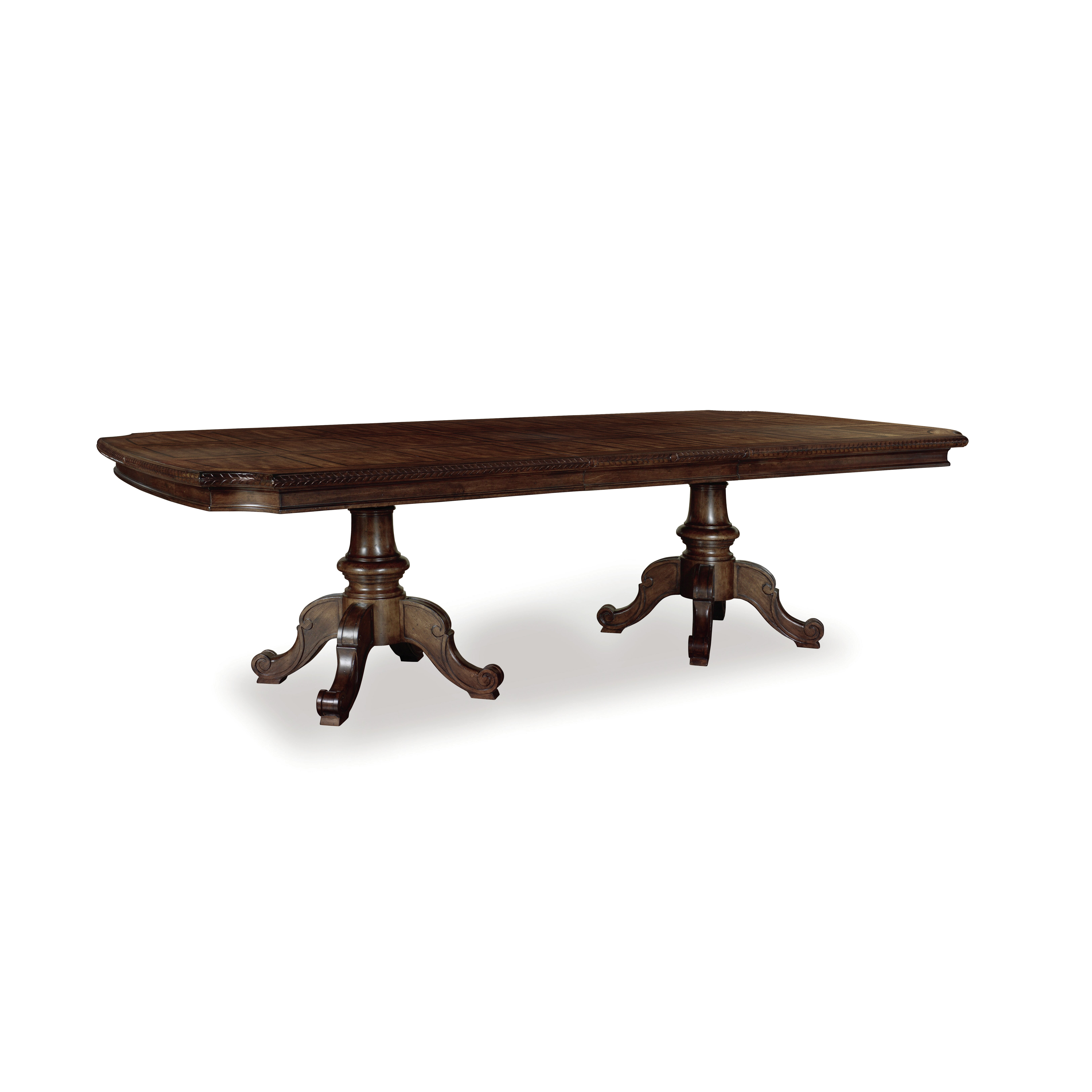 A r t chateaux extendable dining table for A r t dining table