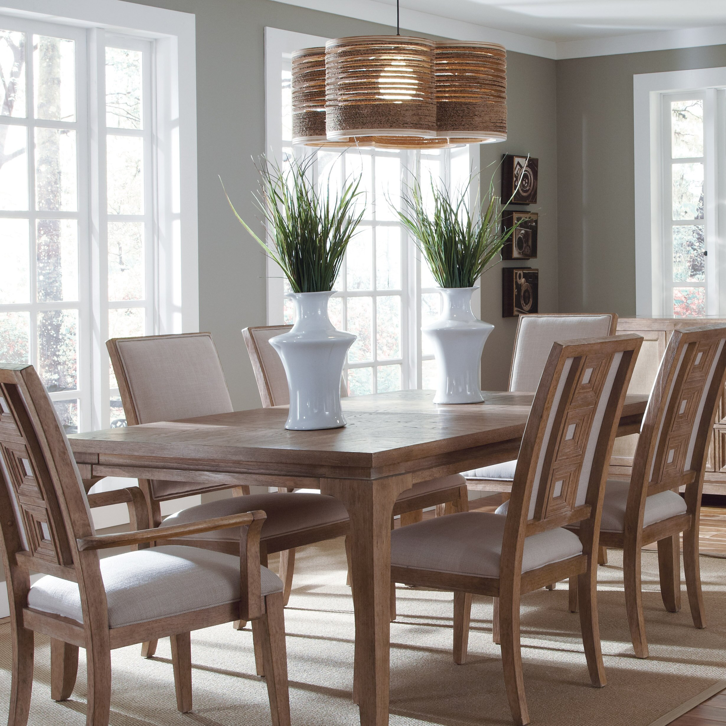 A r t ventura dining table wayfair for A r t dining table
