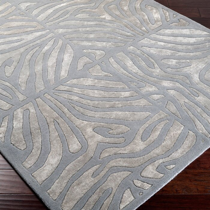 Candice olson modern classics slate rug reviews wayfair for Candice olson area rugs