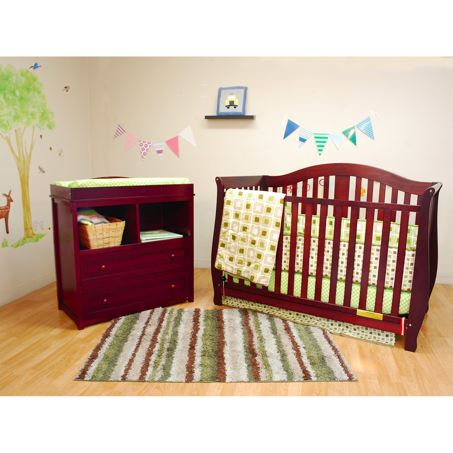 Convertible Crib Furniture Sets Cribs For Sale Shop Hayneedle Baby Furniture Cribs For Sale