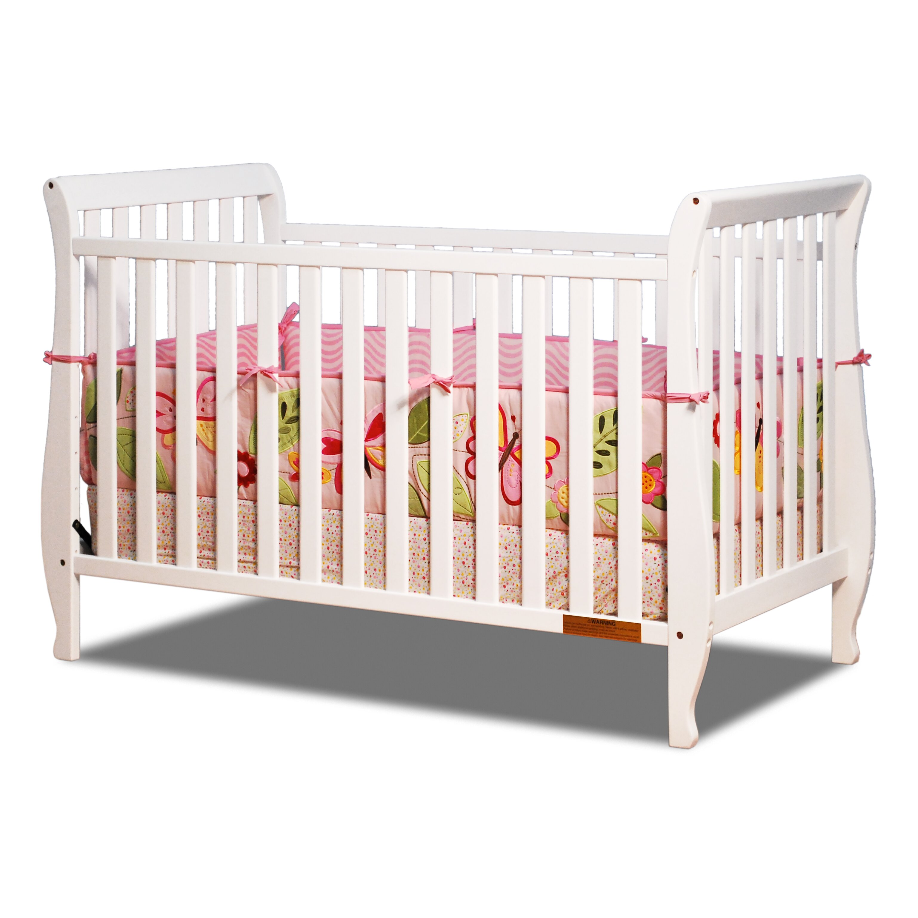 Afg international furniture naomi 4 in 1 convertible crib for I furniture reviews