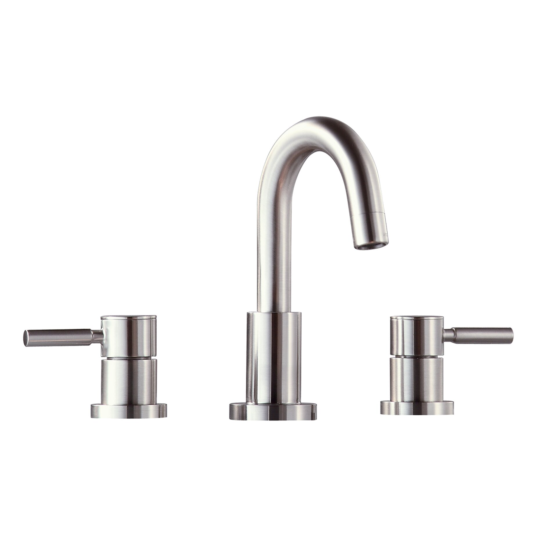 Two Faucets To One Sink Double Spouted Faucet Under Sink Kit Useful Reviews Of Home Design
