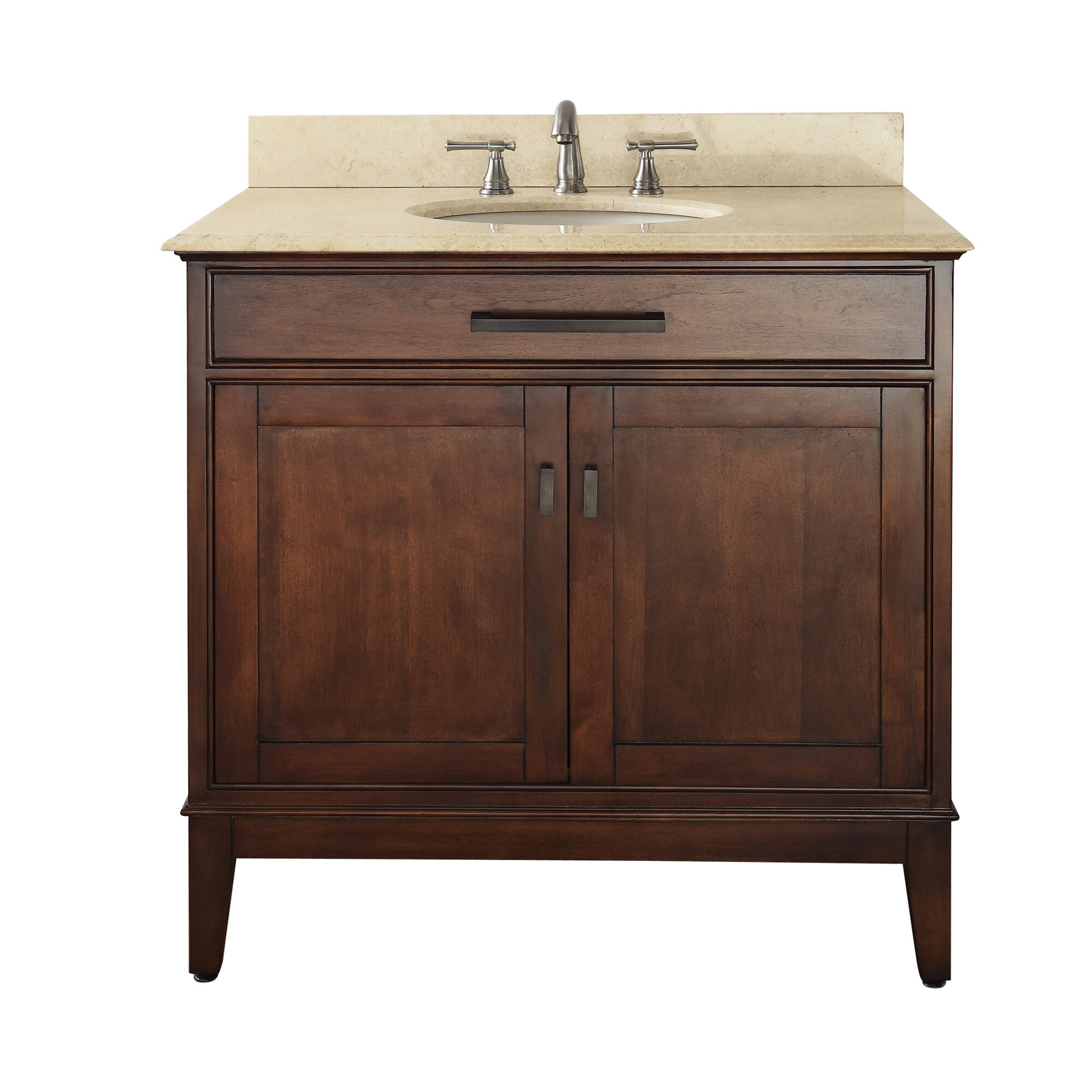 Avanity Madison 36 Quot Single Bathroom Vanity Set Amp Reviews