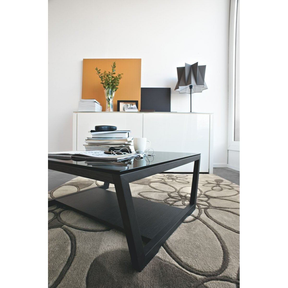 Calligaris Element Coffee Table Wayfair