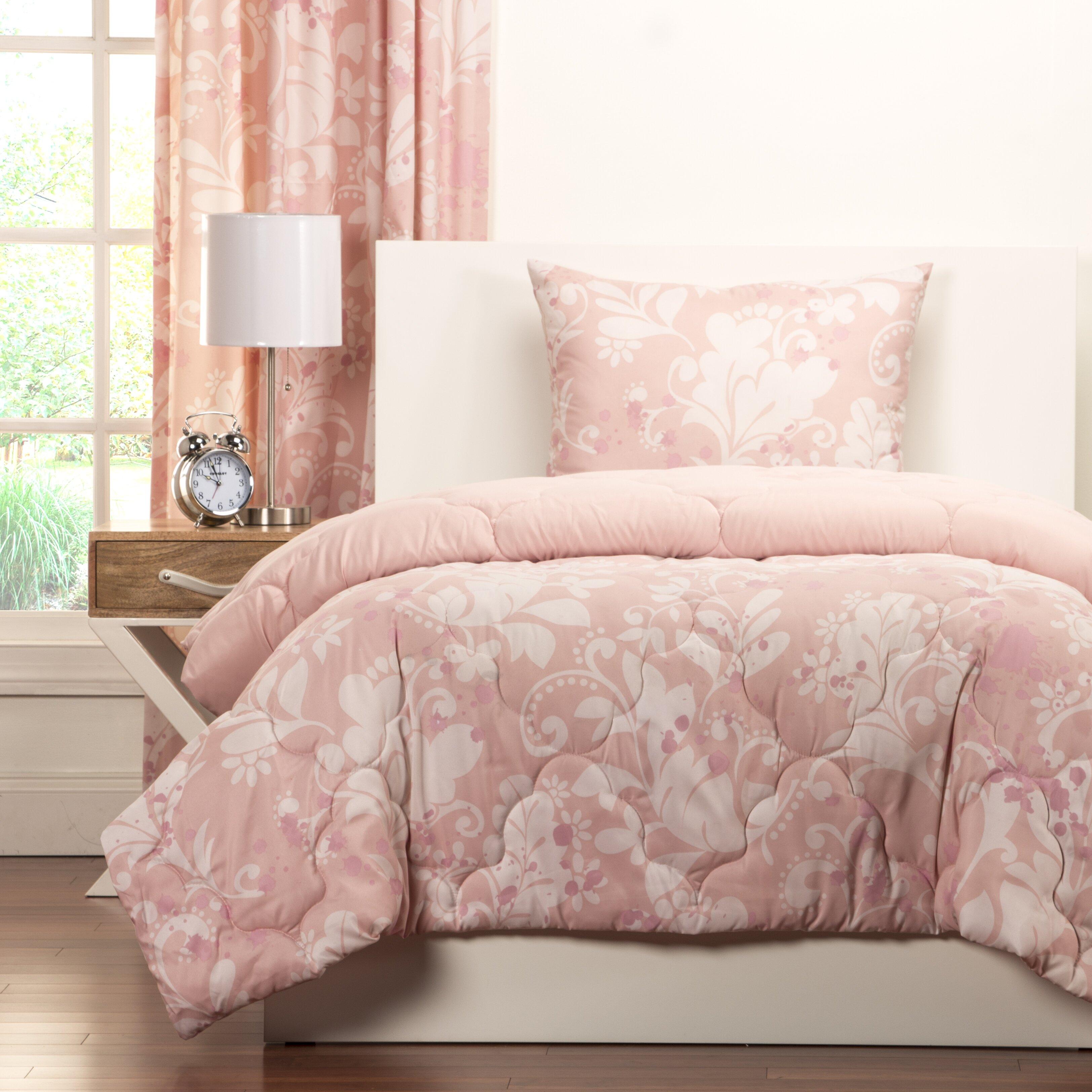 Crayola Crayola Eloise Comforter Set Amp Reviews Wayfair Ca