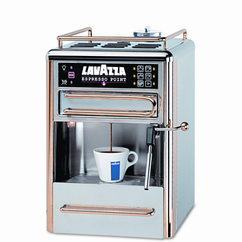 one cup espresso machine