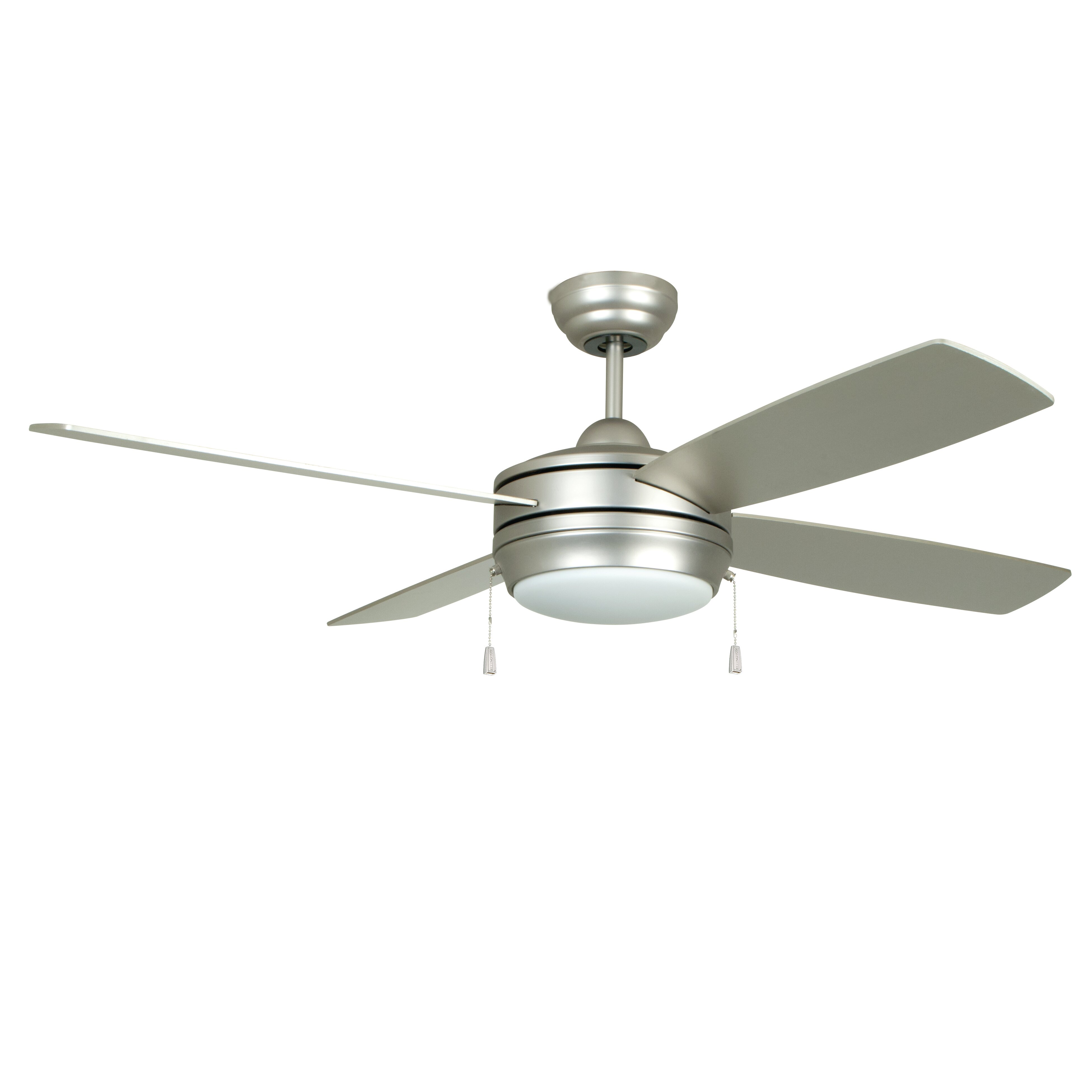 Craftmade 52 Laval 4 Blade Ceiling Fan Amp Reviews