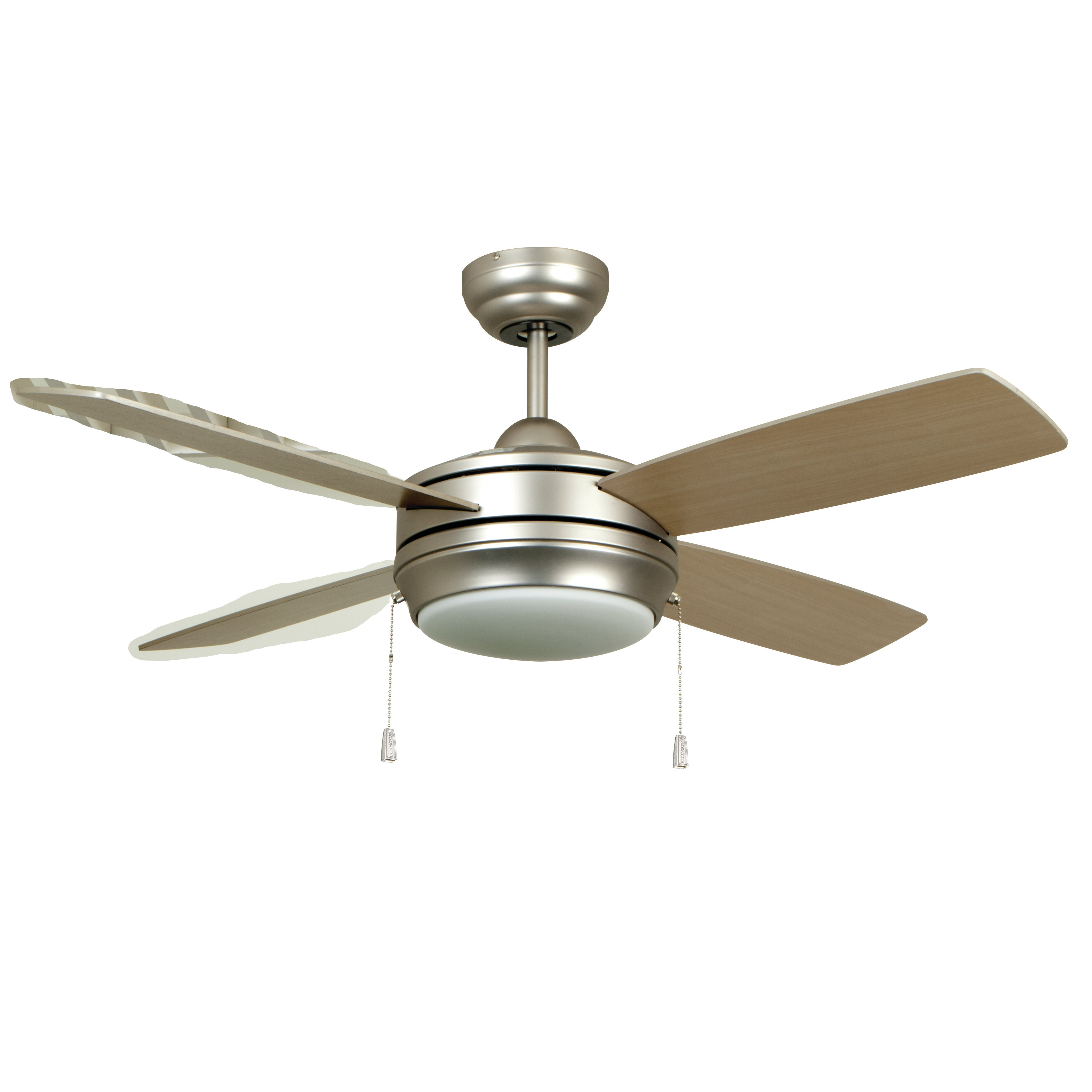 """Craftmade 52"""" Laval 4 Blade Ceiling Fan & Reviews"""