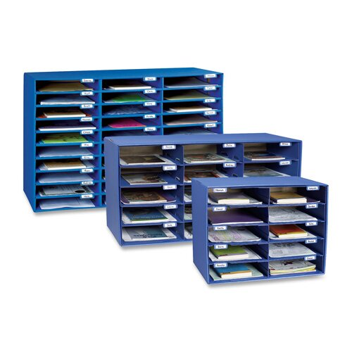 Mailbox Slots (115 Items Found) SORT BY: Narrow By: Clear All. Sort And  Organize Mail In The Classroom, Home Or Office With This 15 Slot Mailbox.