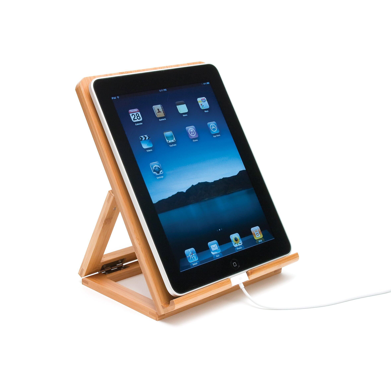Lipper International Ipad Stand Amp Reviews Wayfair