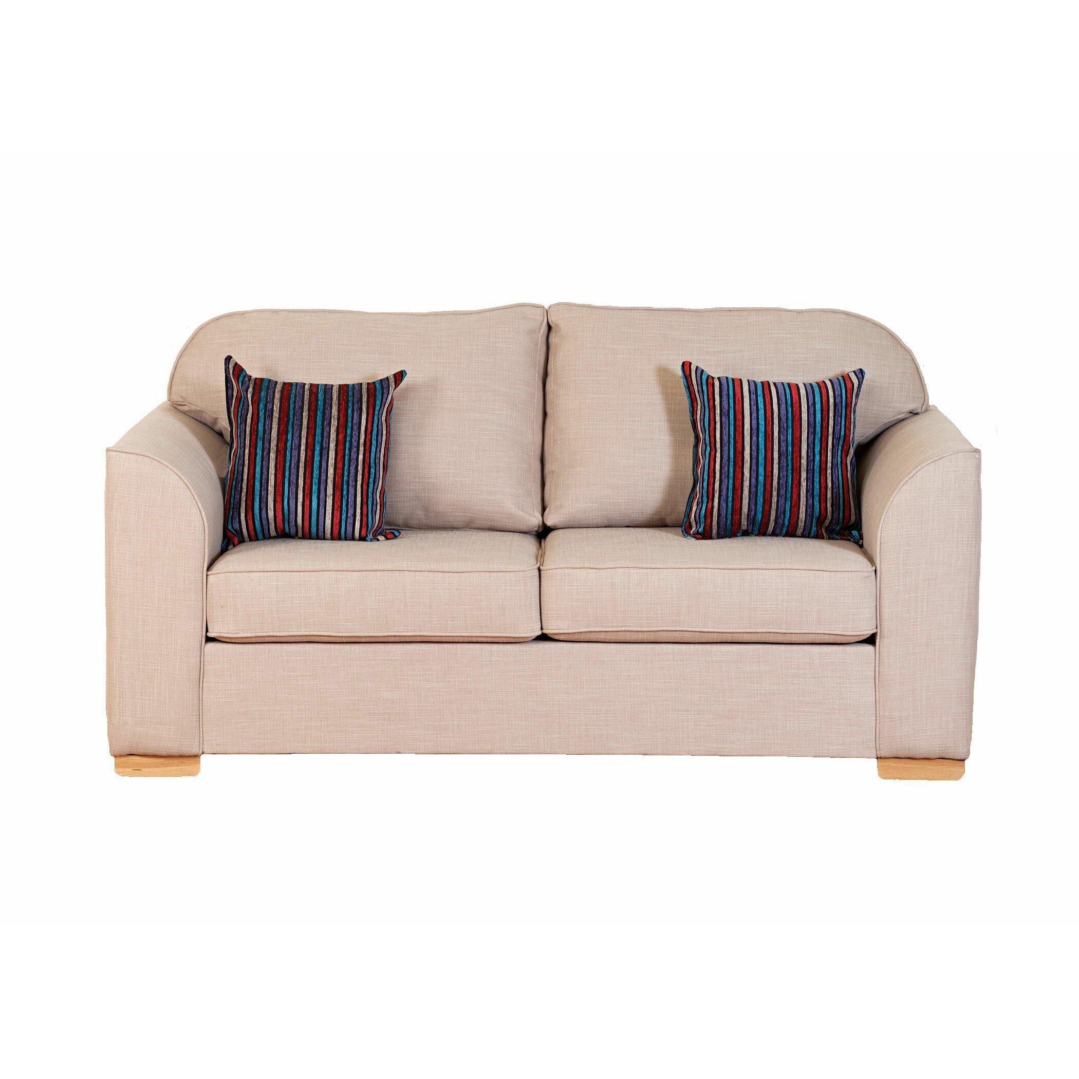 Kyoto Belgrave 2 Seater Fold Out Sofa Reviews Wayfair Uk