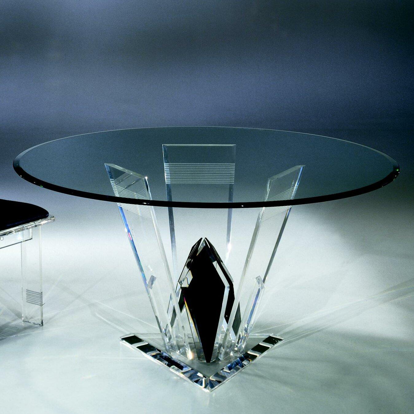 Shahrooz Diamond Cut Coffee Table