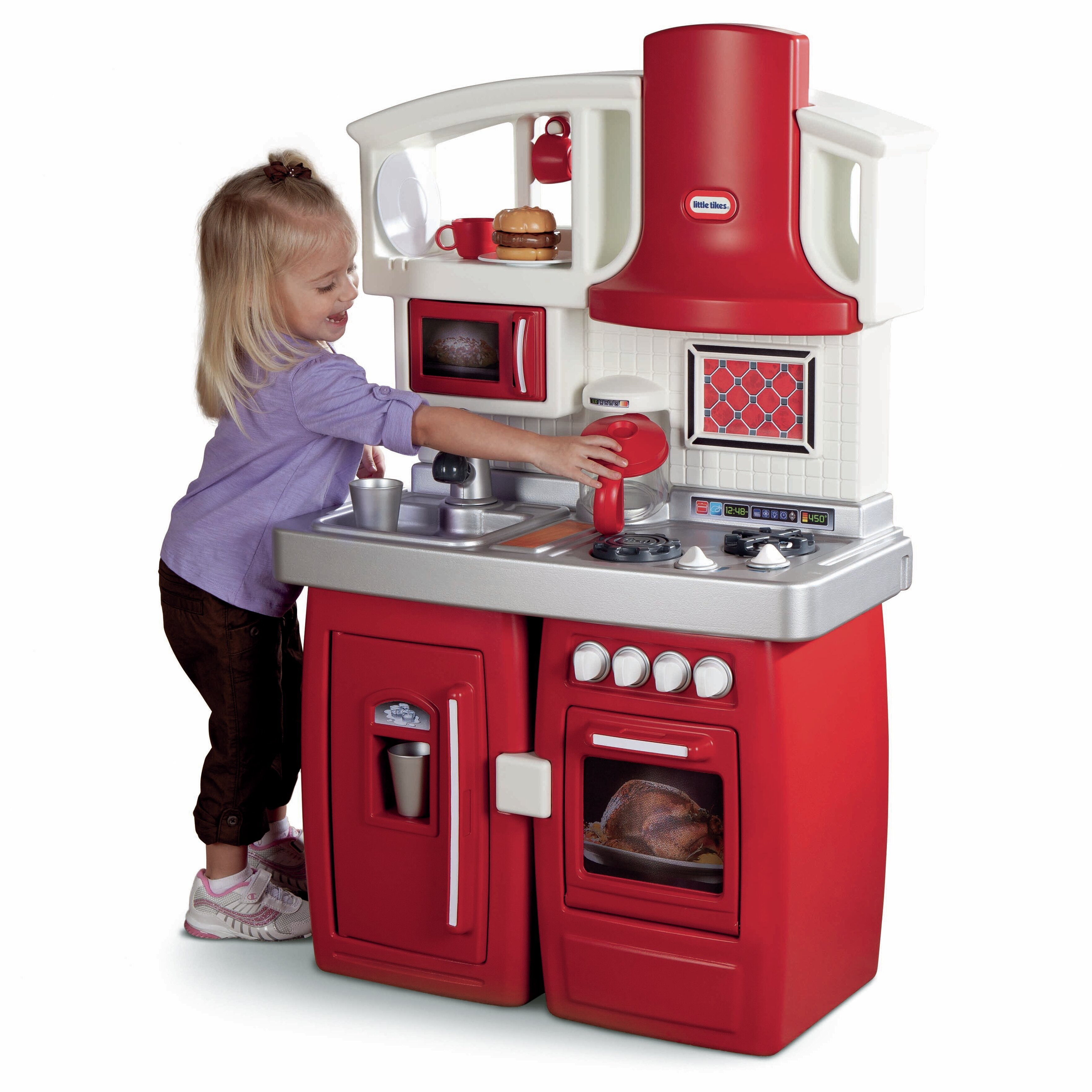 Little Tykes Kitchen: Little Tikes Cook 'n Grow Kitchen & Reviews