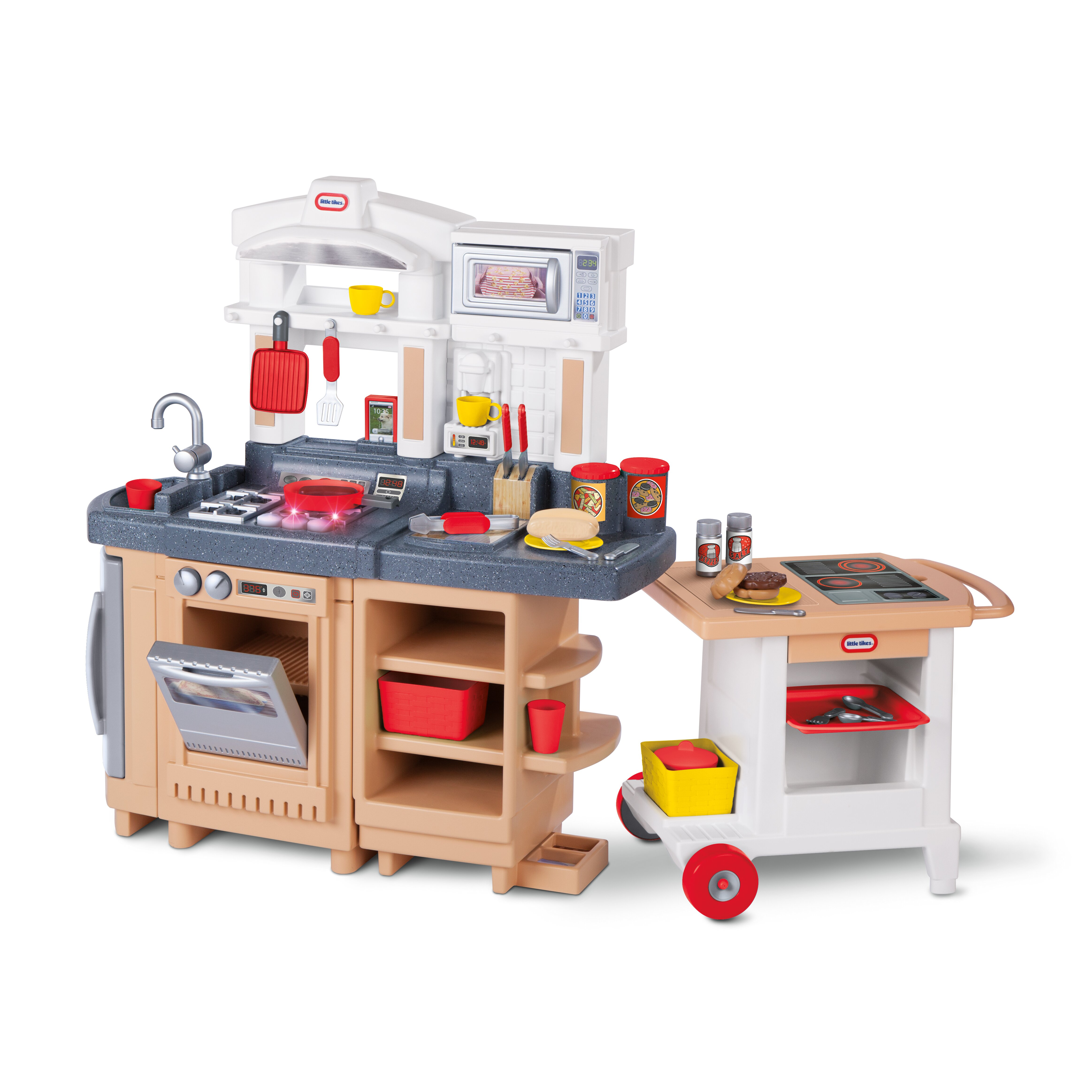 Cook Around Kitchen And Cart Reviews
