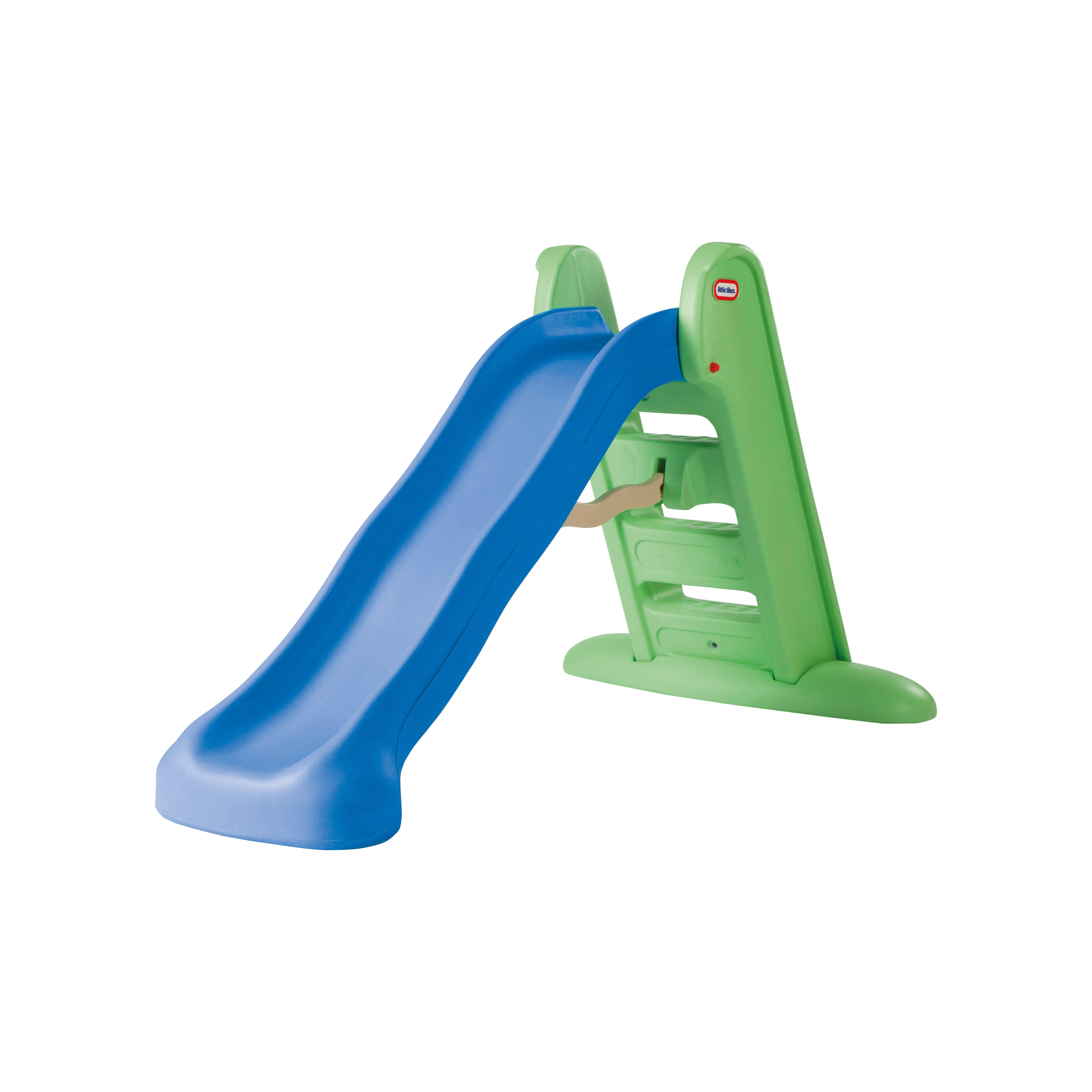 Little Tikes Easy Store Large Slide & Reviews | Wayfair