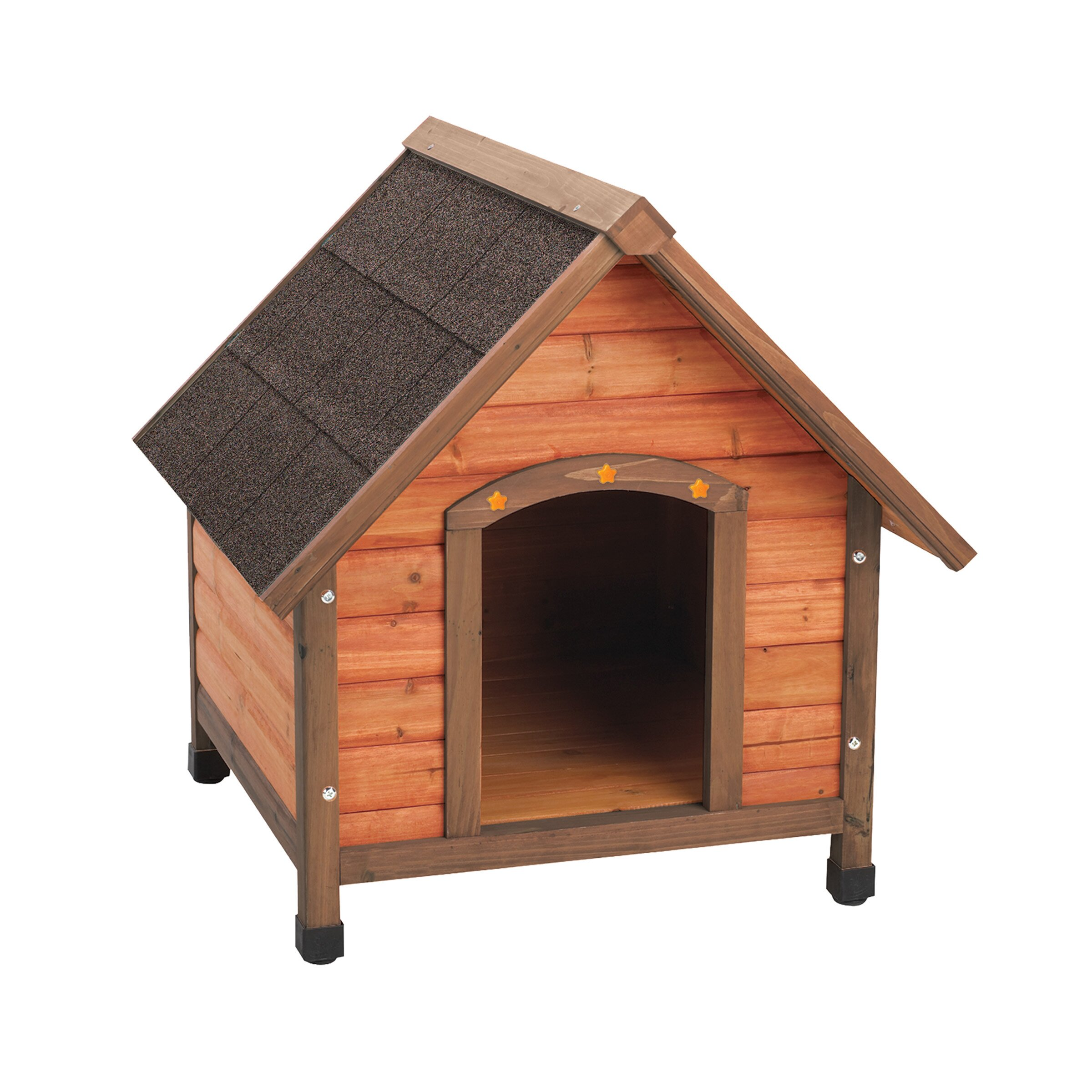 Ware Manufacturing Premium A Frame Dog House & Reviews