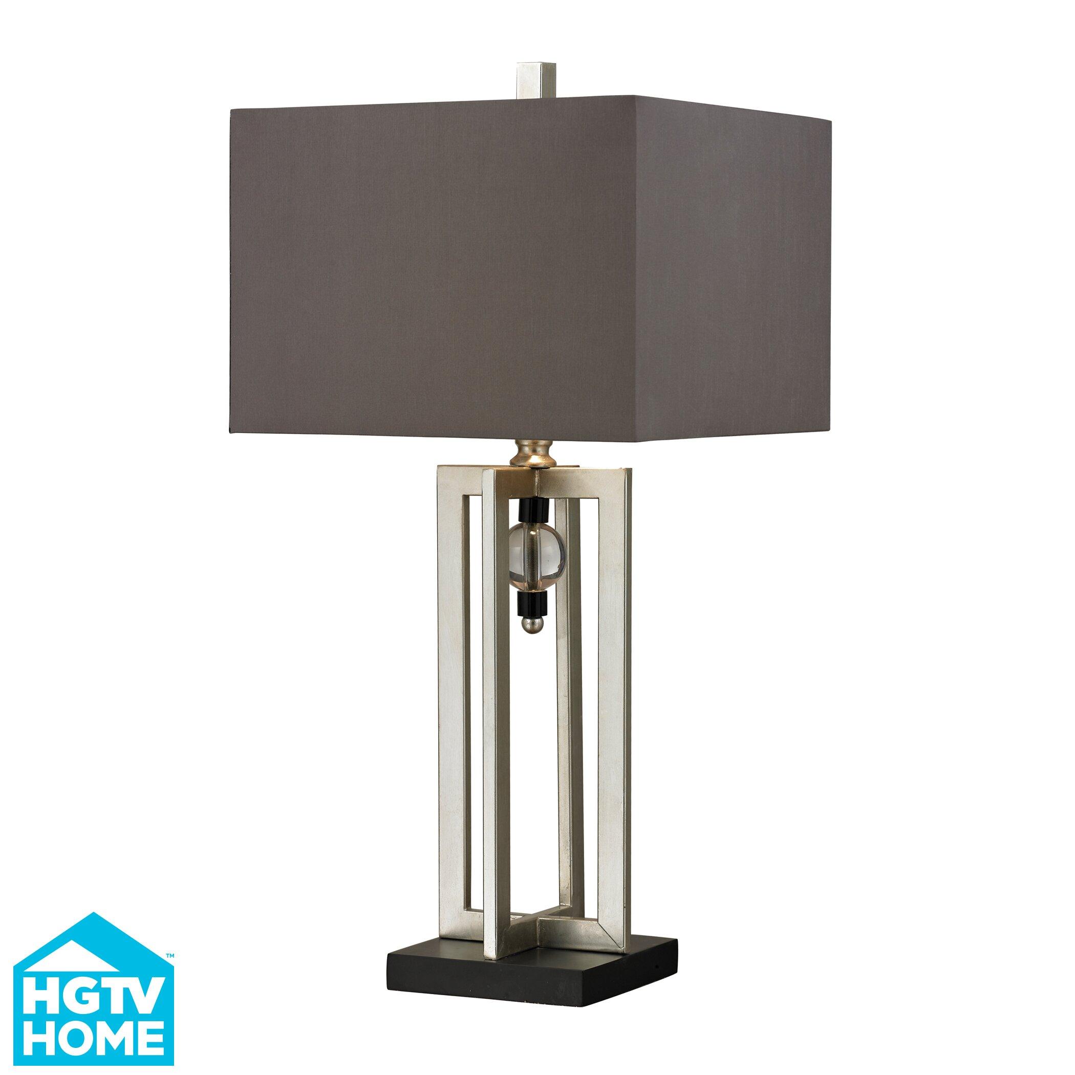Dimond lighting hgtv home 30 quot table lamp amp reviews wayfair