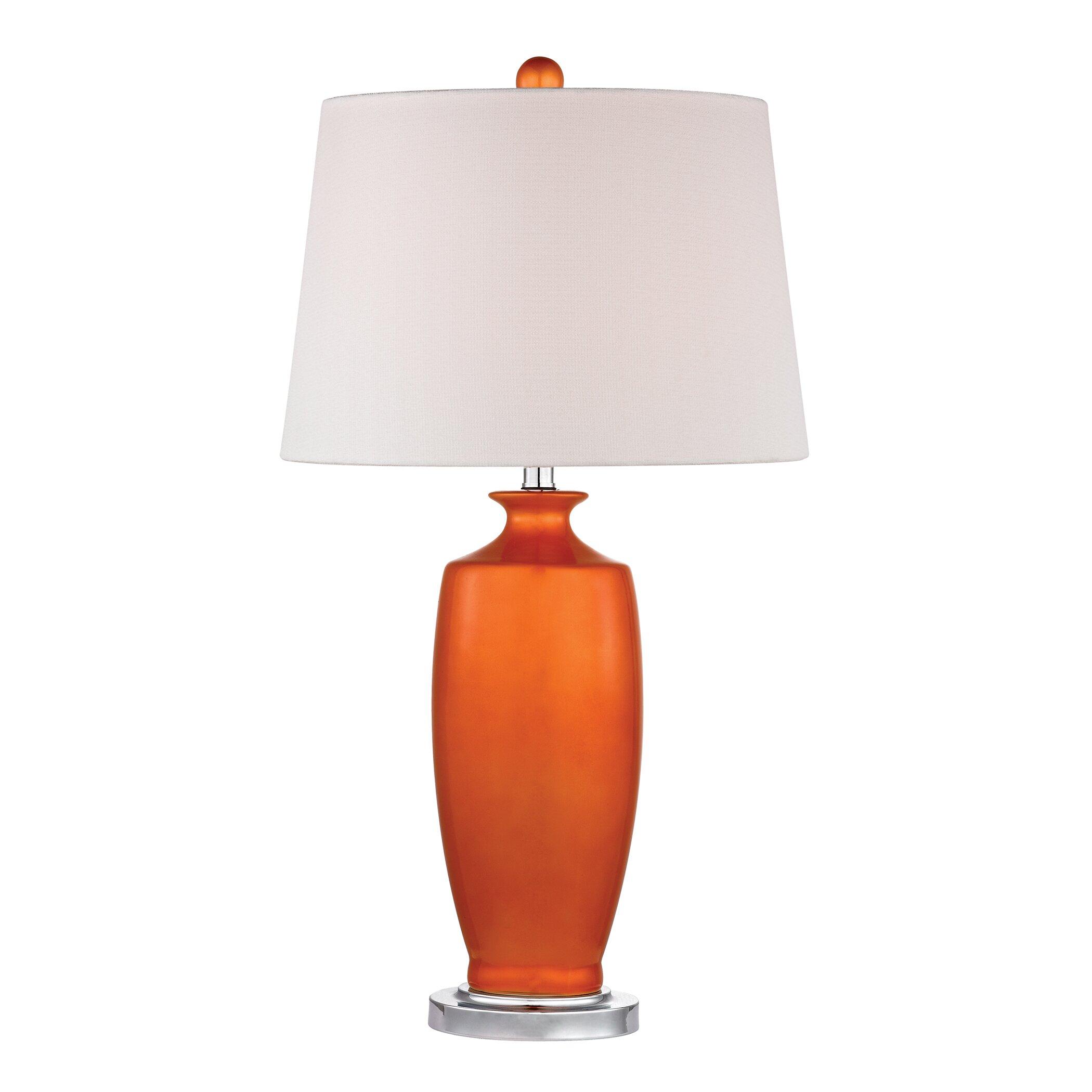 dimond lighting 27 table lamp reviews wayfair. Black Bedroom Furniture Sets. Home Design Ideas