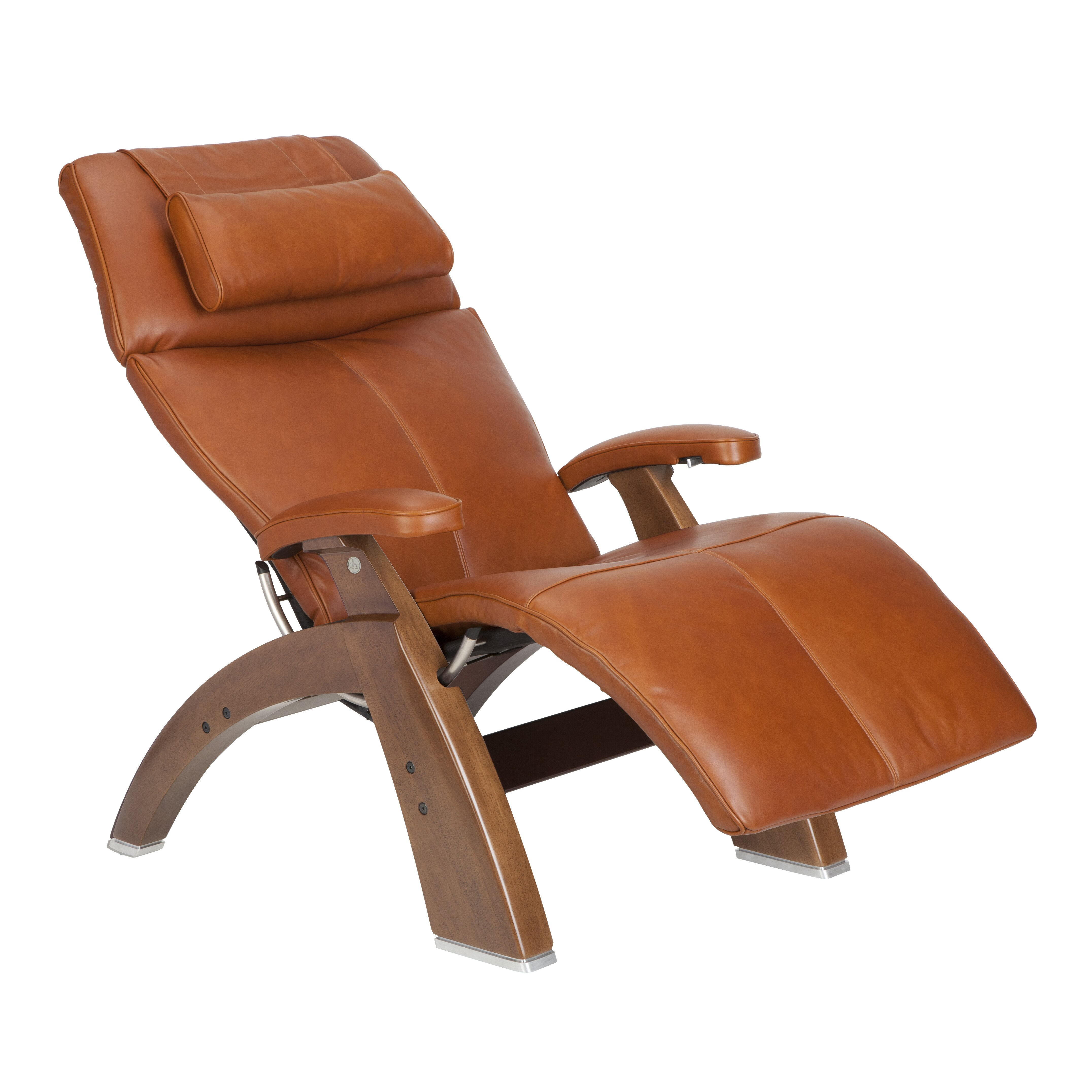"""Human Touch Perfect Chair """"PC 500"""" Silhouette Leather Zero"""