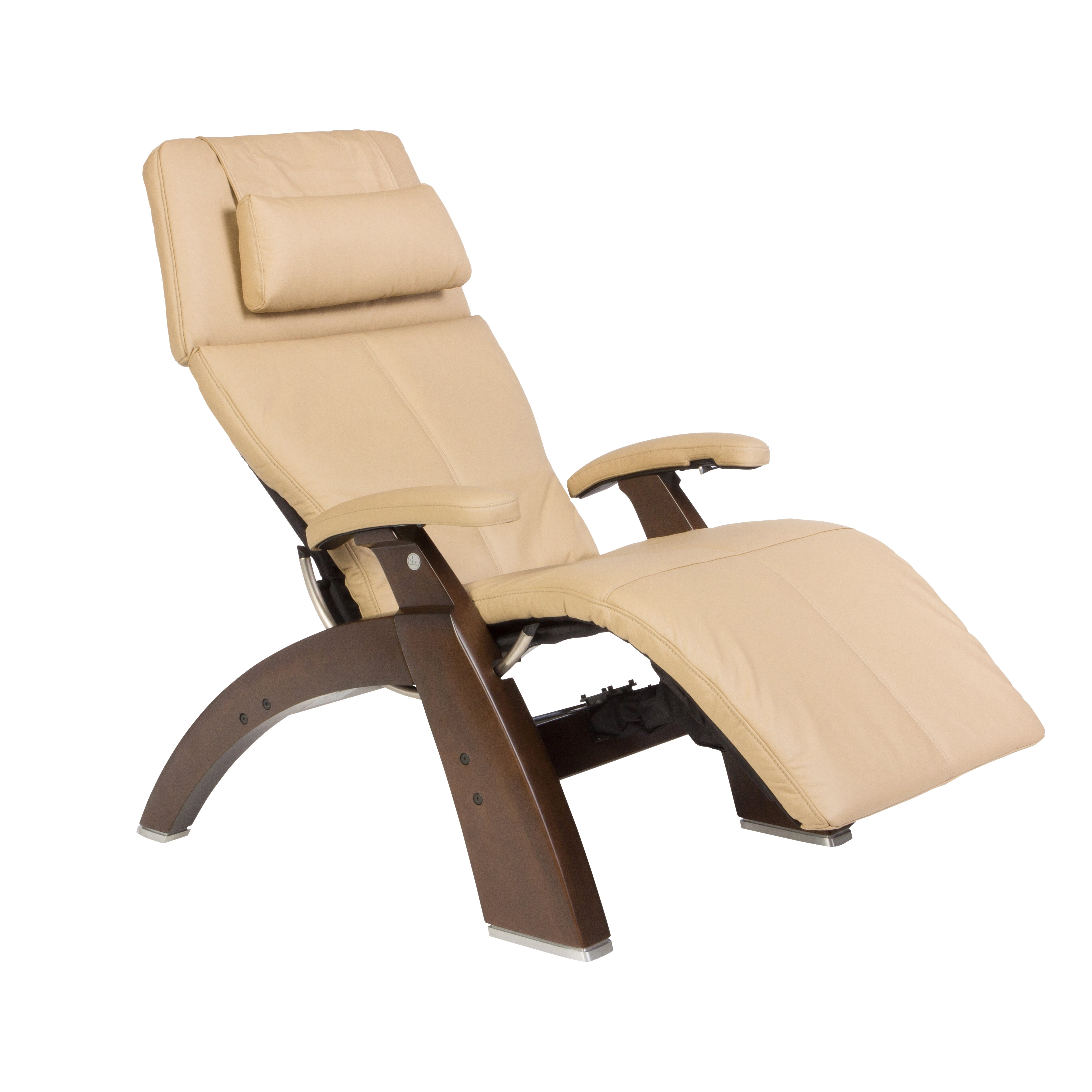 Human Touch Perfect Chair Quot Pc 500 Quot Silhouette Leather Zero