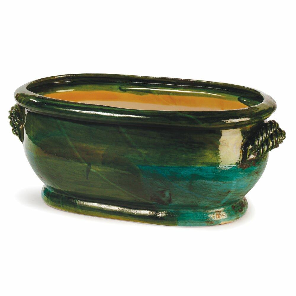 Napa Home Garden Duetto Oval Beverage Tub Wayfair