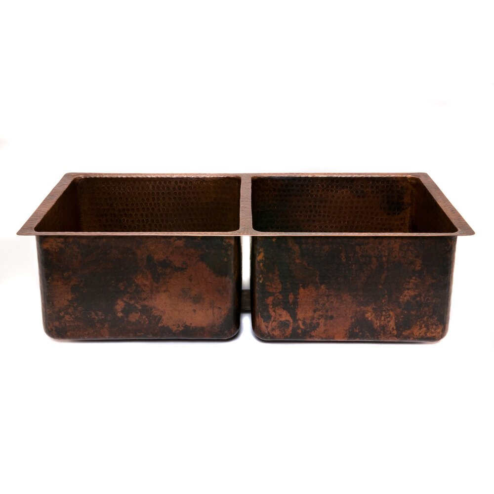 Copper Bowl Sink : ... Copper Products 33