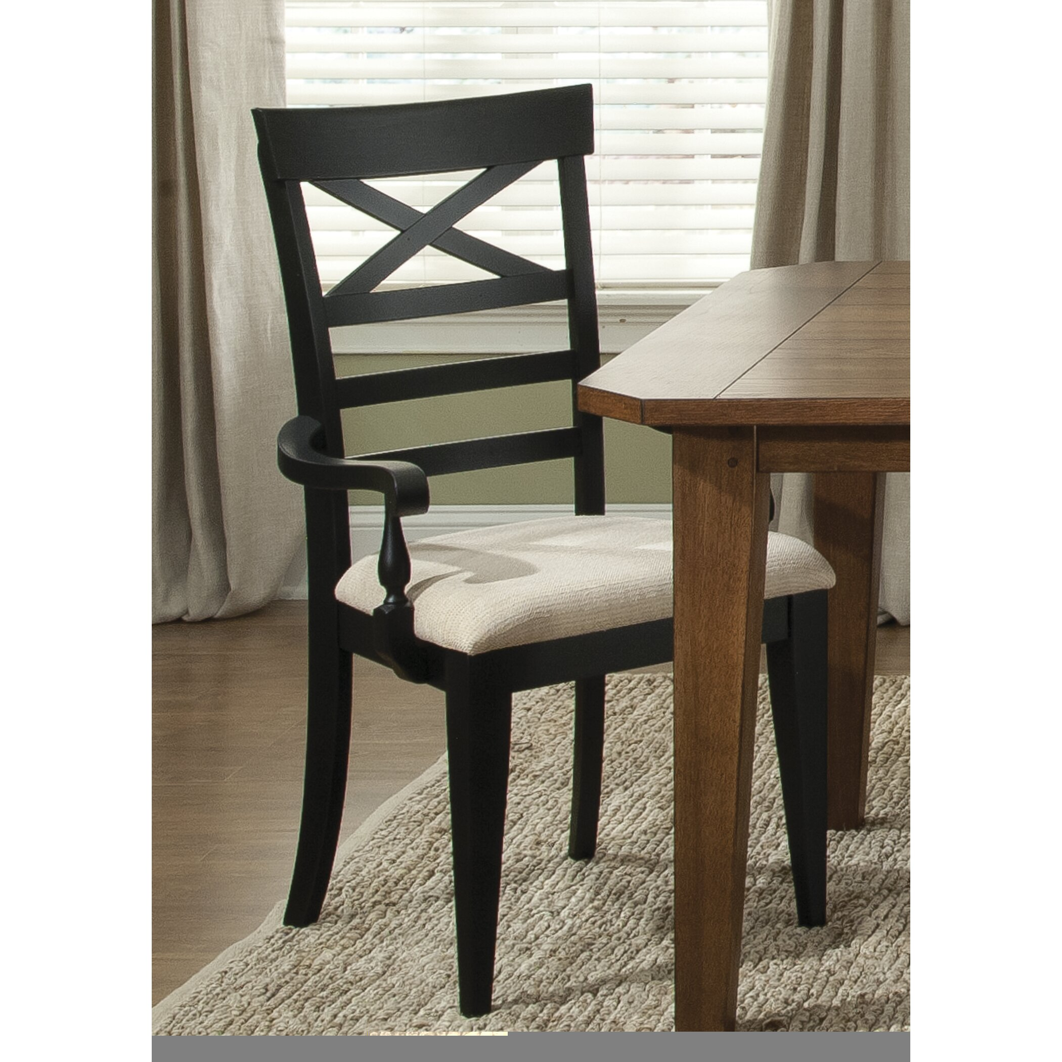 Liberty Furniture Dining Room Sets: Liberty Furniture Hearthstone 7 Piece Dining Set & Reviews