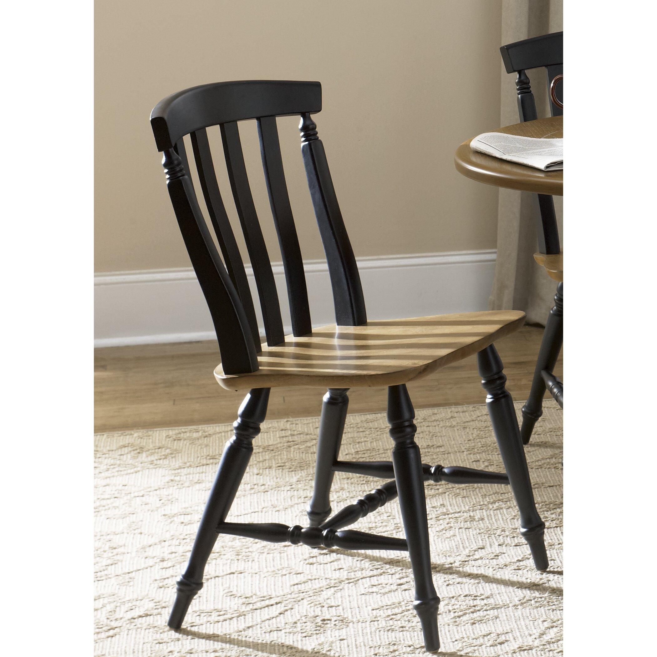 Liberty Furniture Al Fresco Side Chair & Reviews