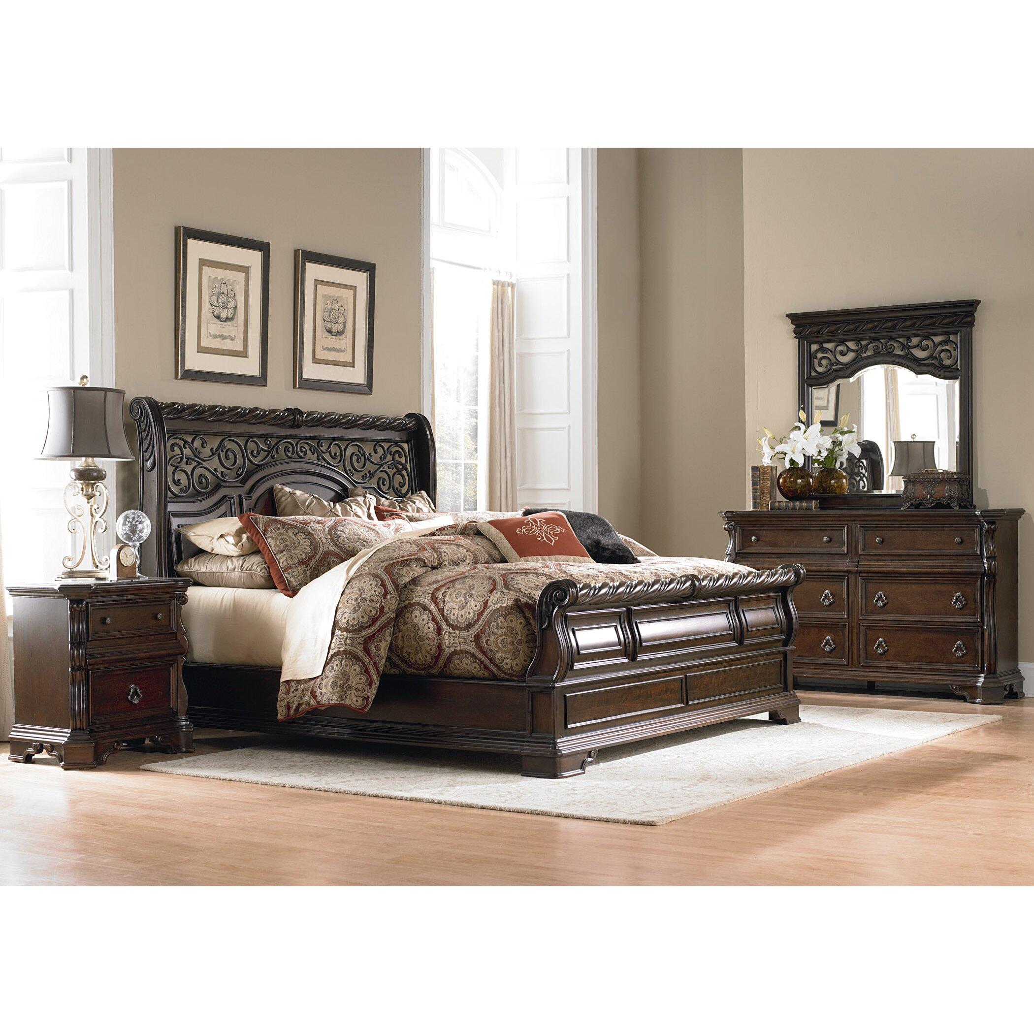 Liberty Furniture Bedroom Sets
