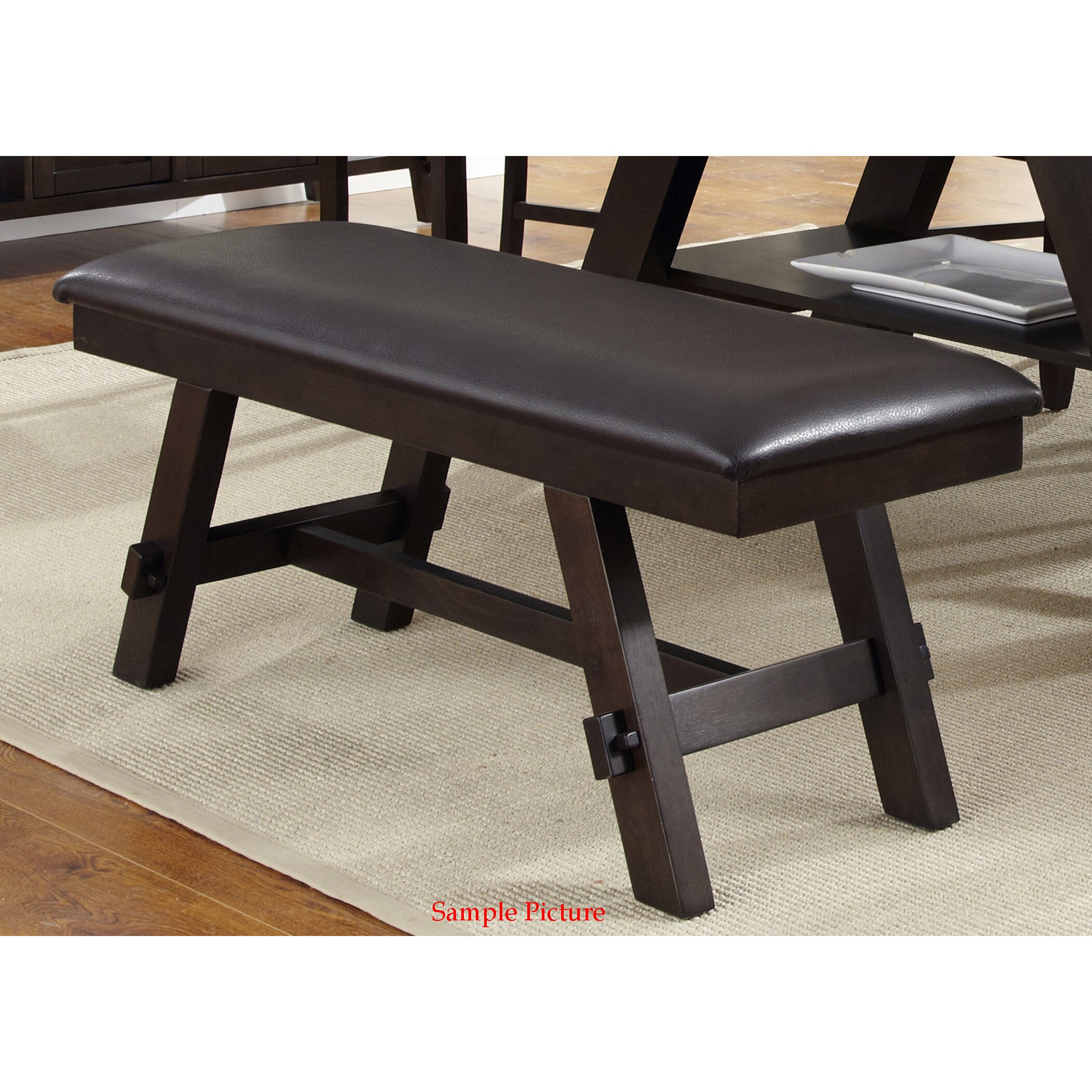 Upholstered Kitchen Benches 28 Images Modus Yosemite Upholstered Kitchen Bench Reviews