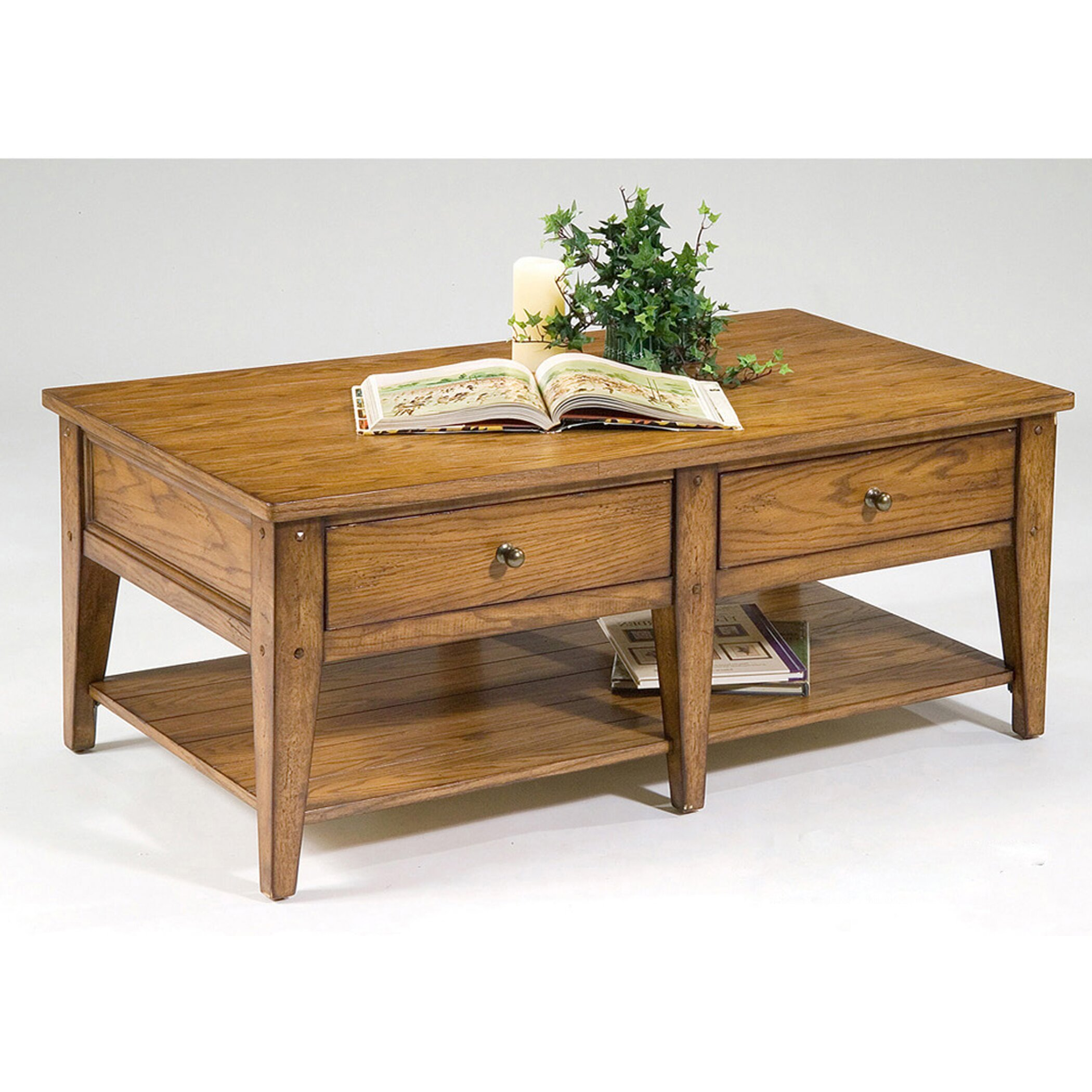 Liberty Furniture Lake House Coffee Table Set Reviews