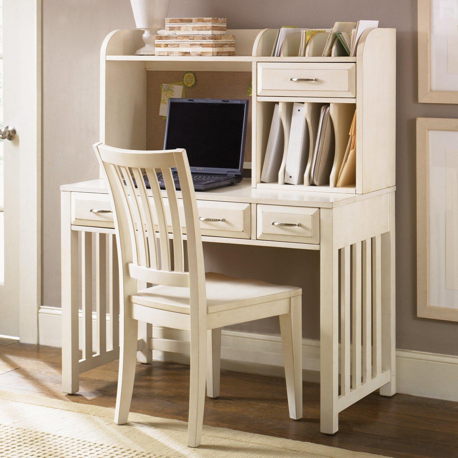 liberty furniture hton bay writing desk reviews wayfair