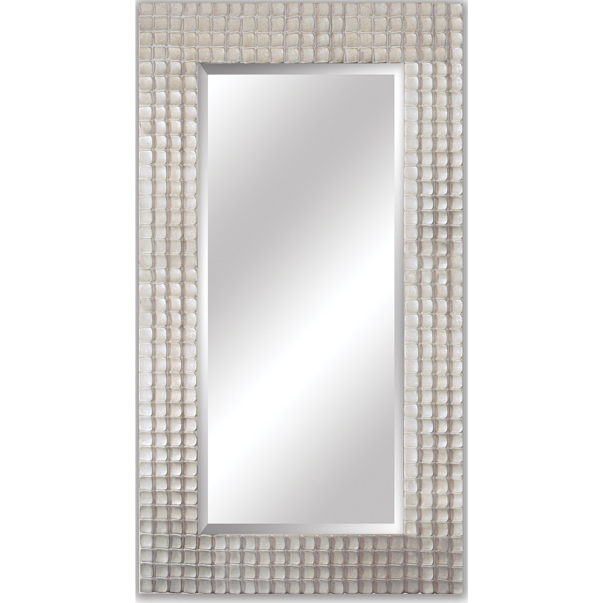 Yosemite home decor framed wall mirror reviews wayfair - Wall decor mirror home accents ...