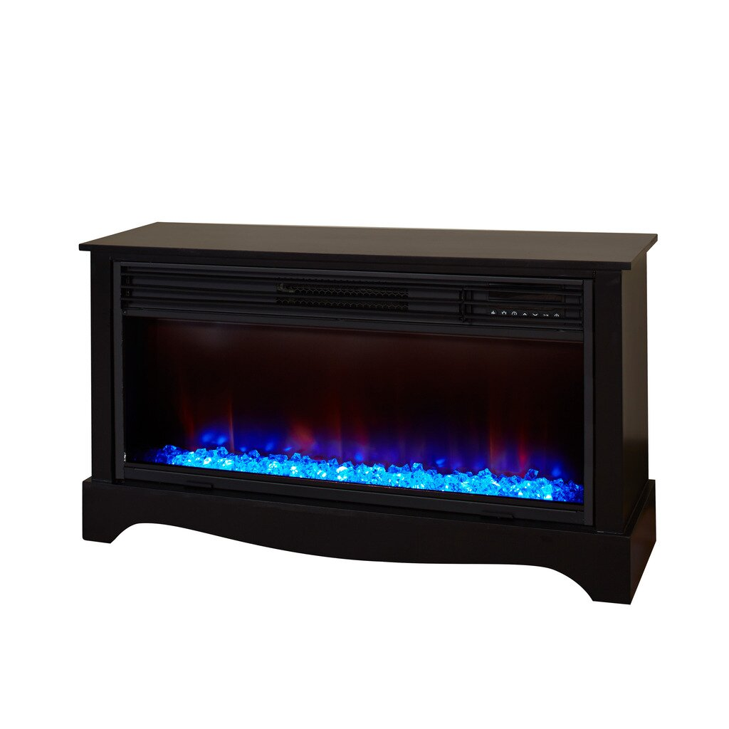 Lifesmart Lifezone Infrared Electric Fireplace Amp Reviews