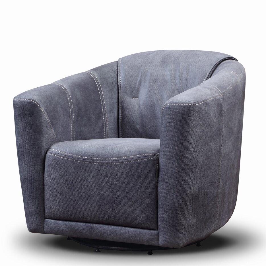 Swivel Sofa Cuddler Swivel Sofa Chair 76 With Thesofa