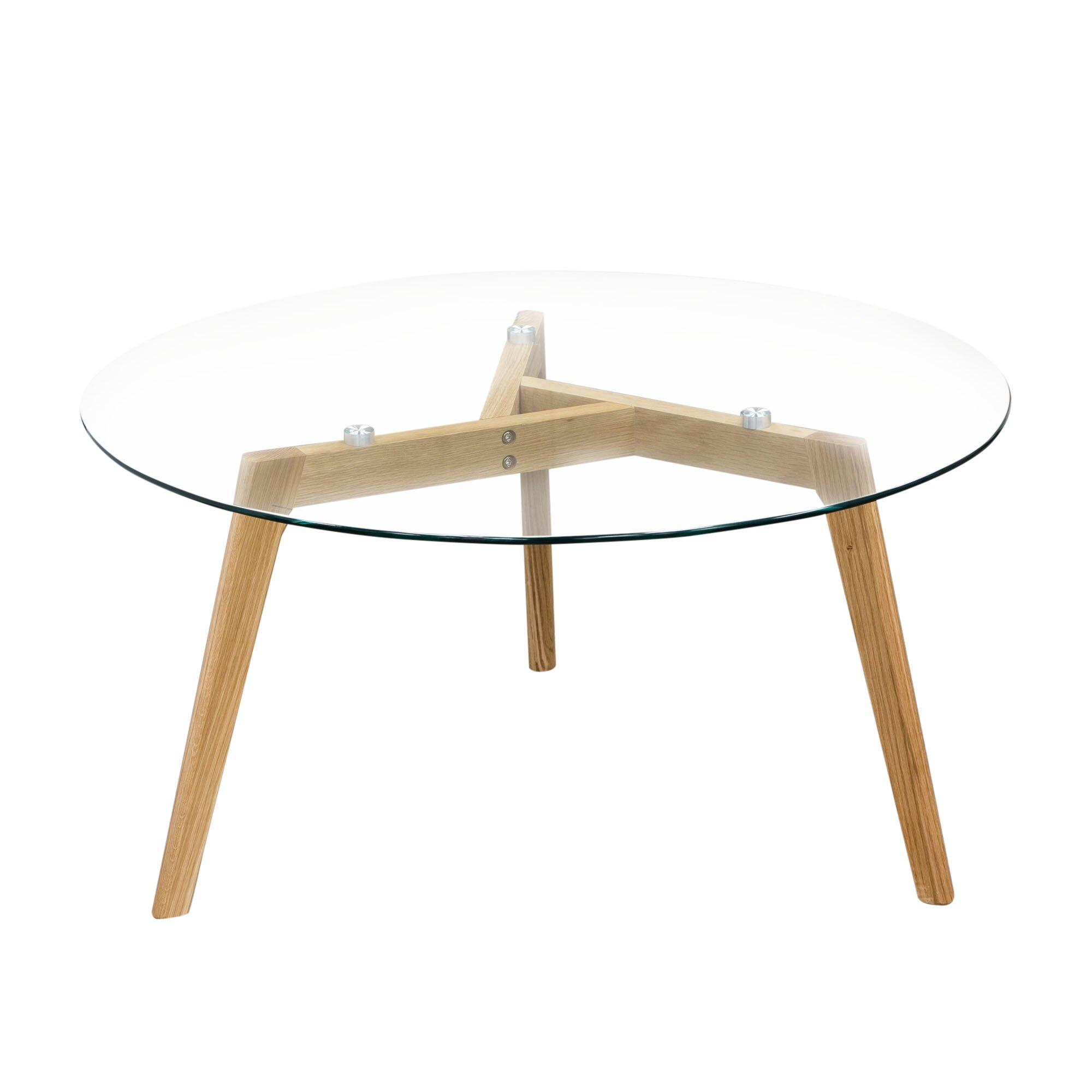 Monarch Coffee Table By Diamond Sofa