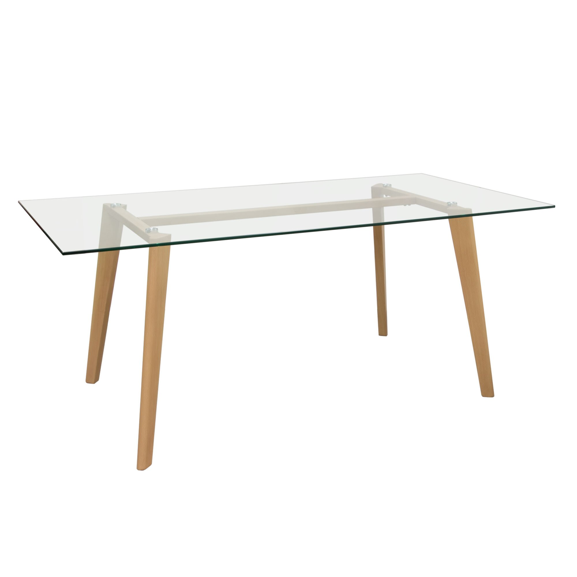 Diamond Sofa Verb Dining Table Wayfair