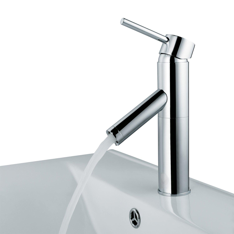 vigo single lever basin bathroom faucet reviews