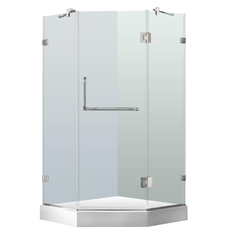 vigo shower enclosure reviews
