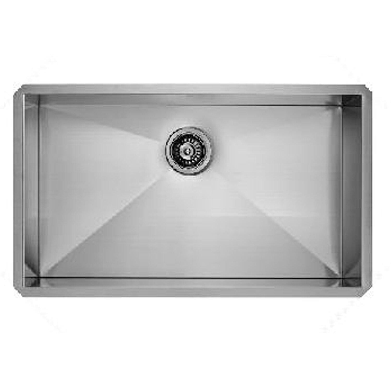 stainless steel undermount kitchen sinks reviews