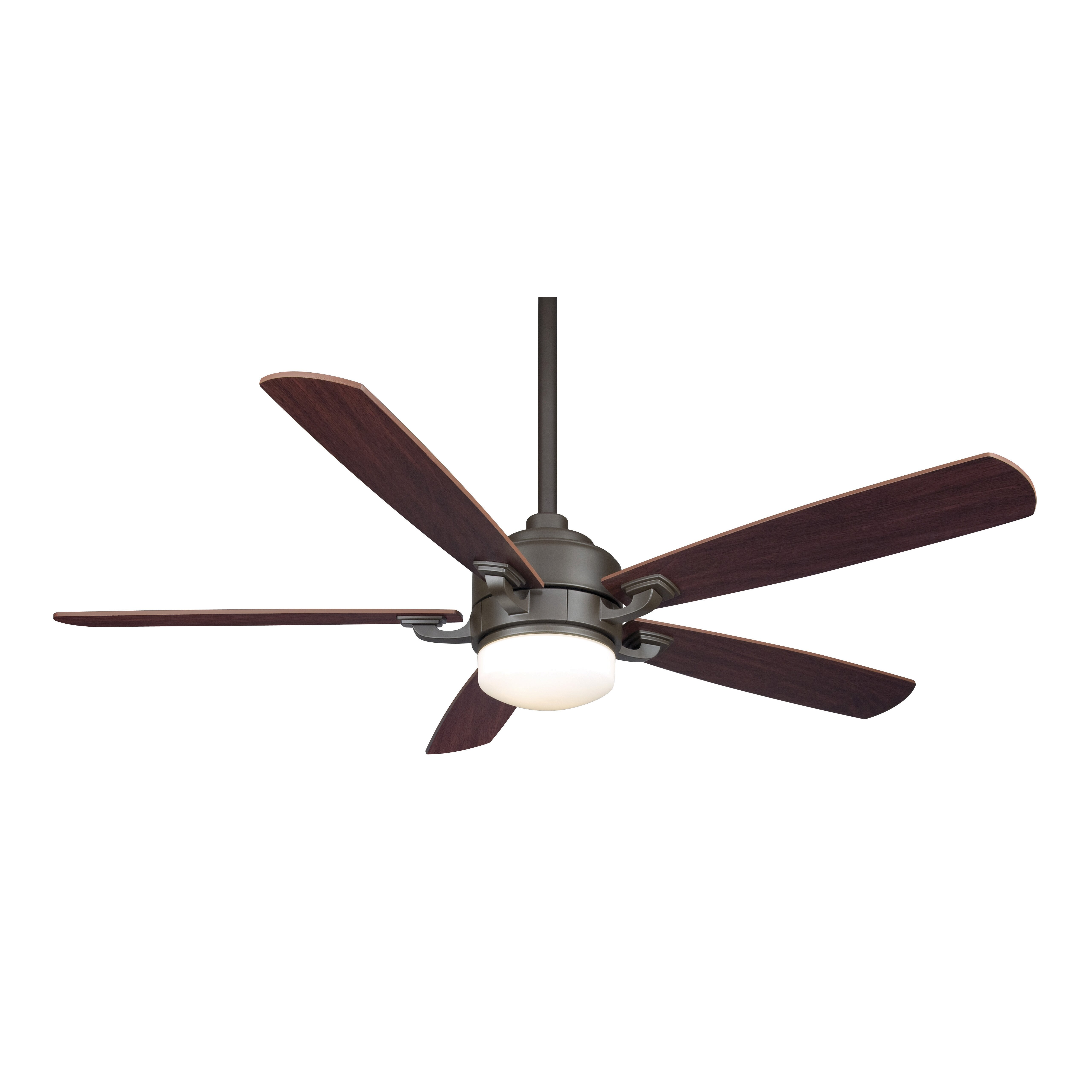 Fanimation 52 Benito 5 Blade Ceiling Fan With Remote
