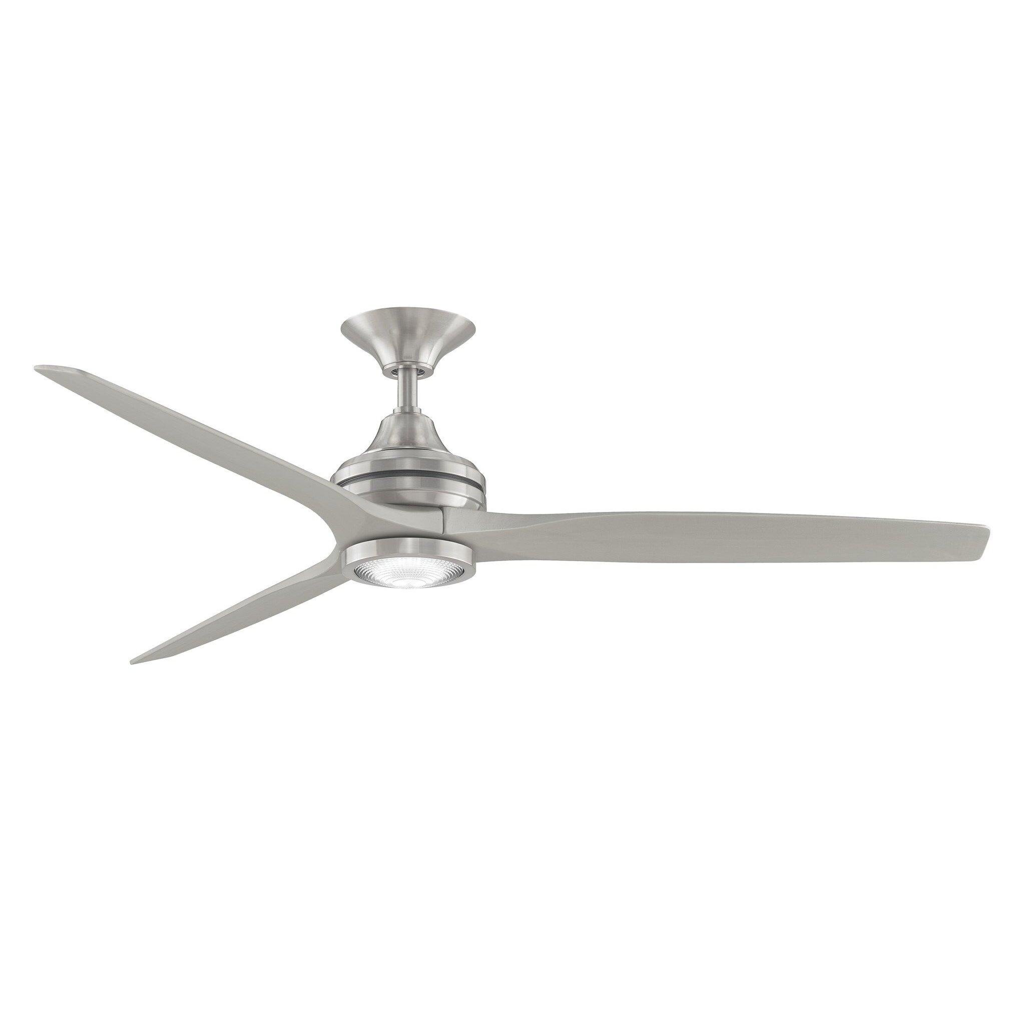 Fanimation 60 Quot Spitfire 3 Blade Ceiling Fan Motor