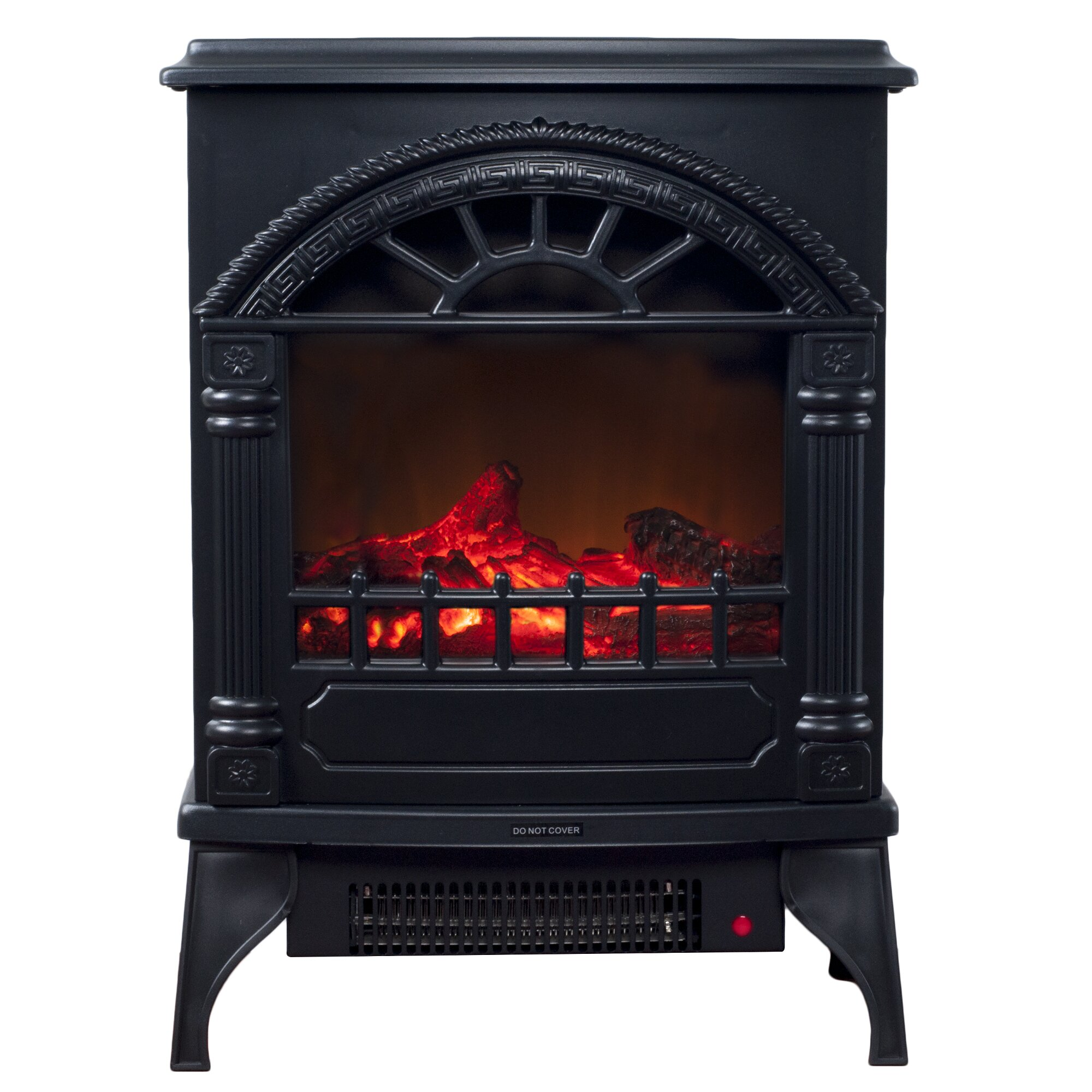 Northwest classic freestanding 400 square foot electric stove reviews - Reviews on electric stoves ...