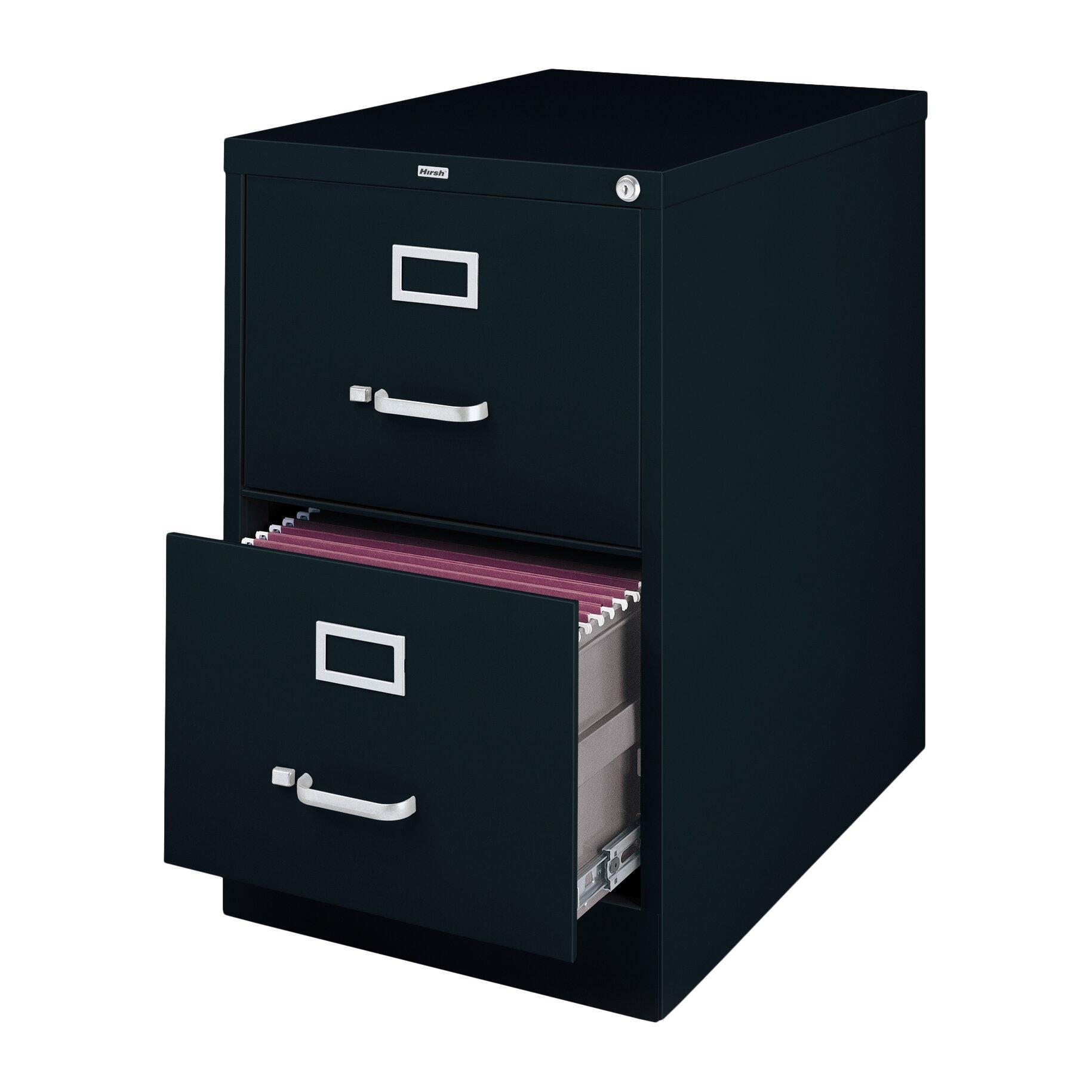 Commclad  Drawer Letter Size File Cabinet