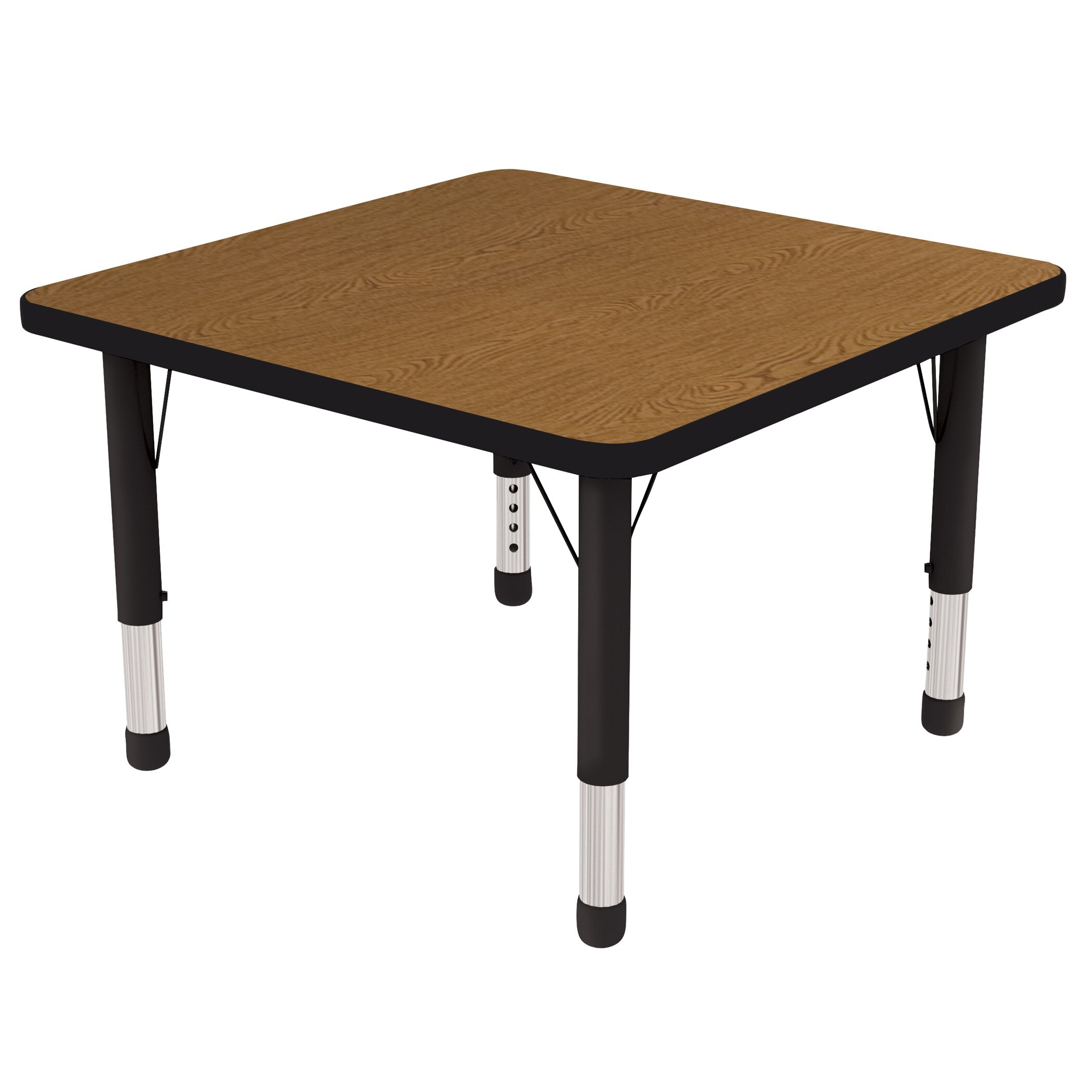 Ecr4kids 30 square activity table reviews wayfair for School furniture 4 less reviews