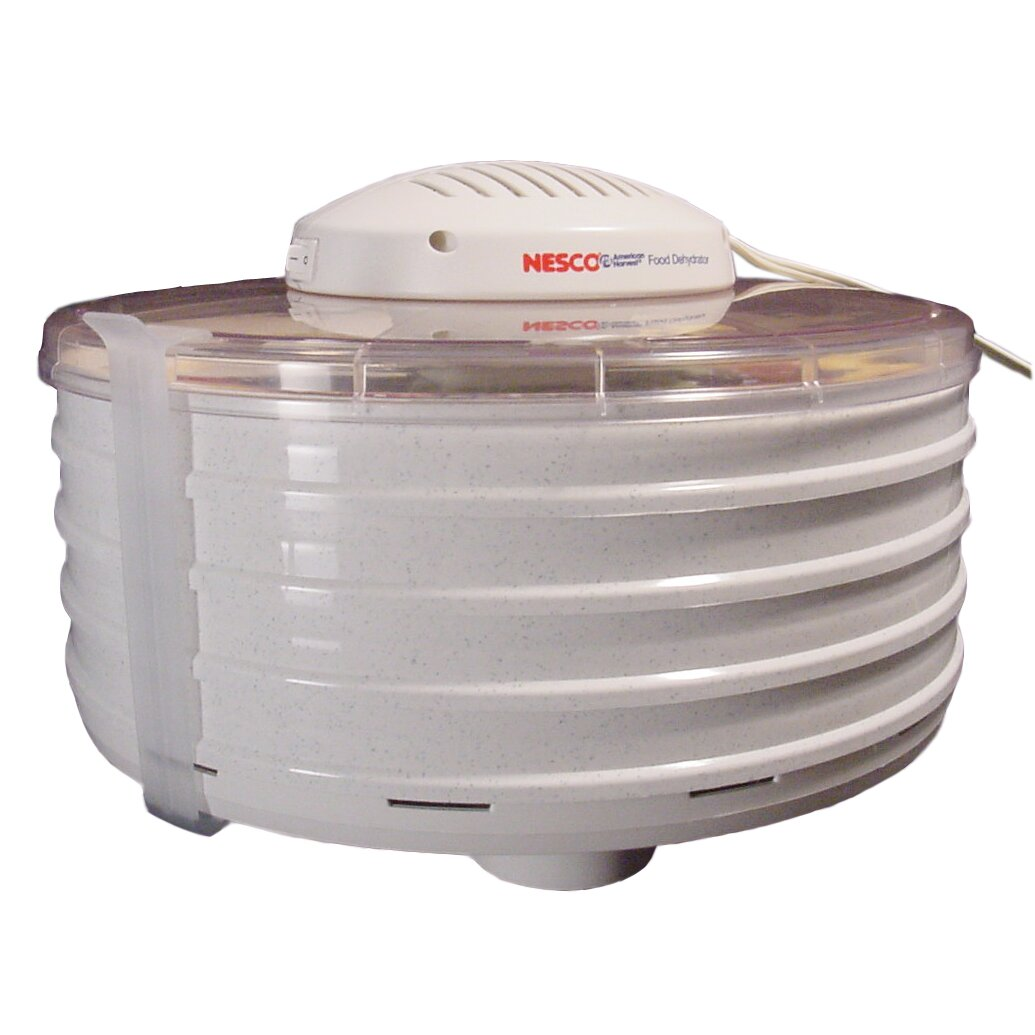 Nesco Food Dehydrator Reviews