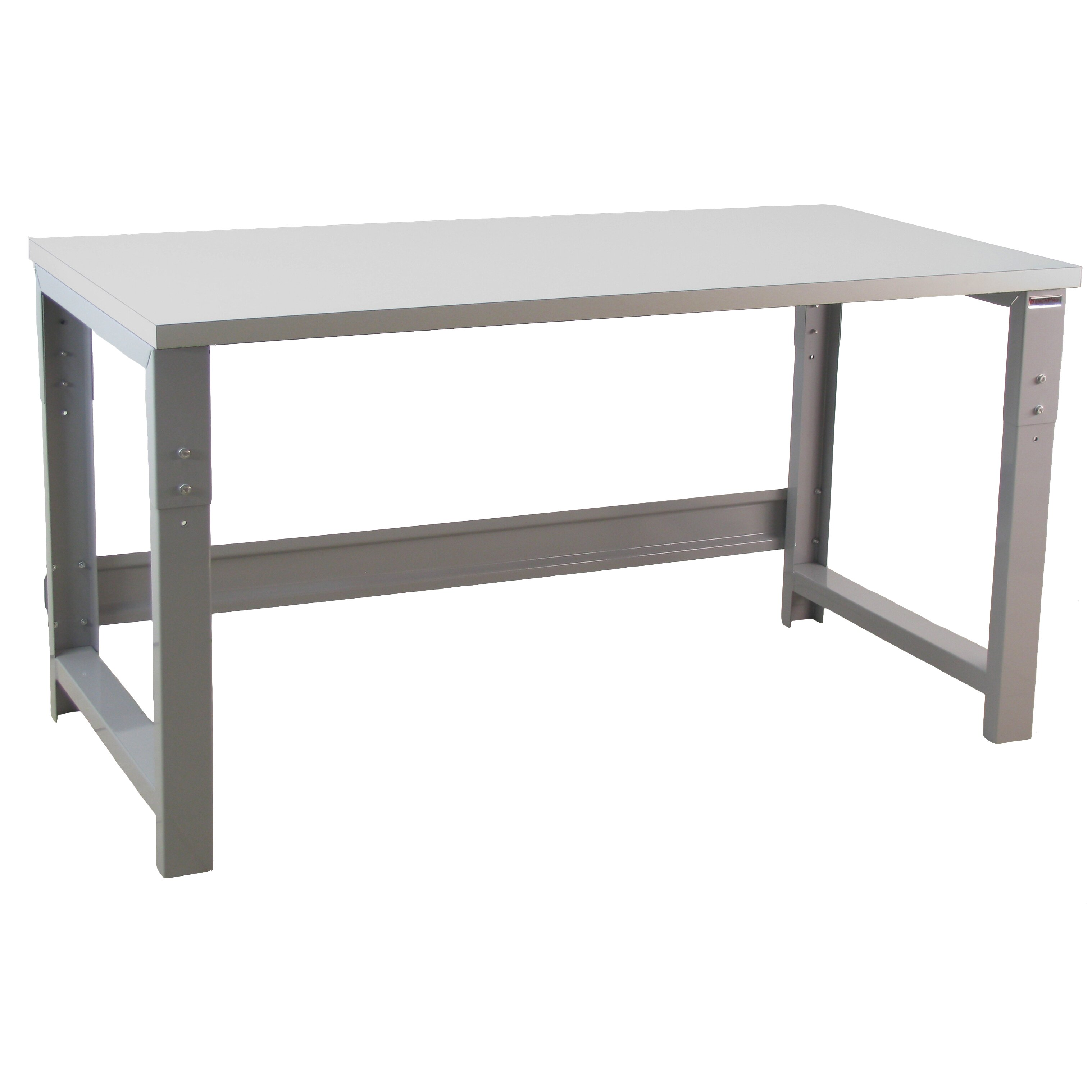 Bench Pro Roosevelt Height Adjustable Formica Laminate Top