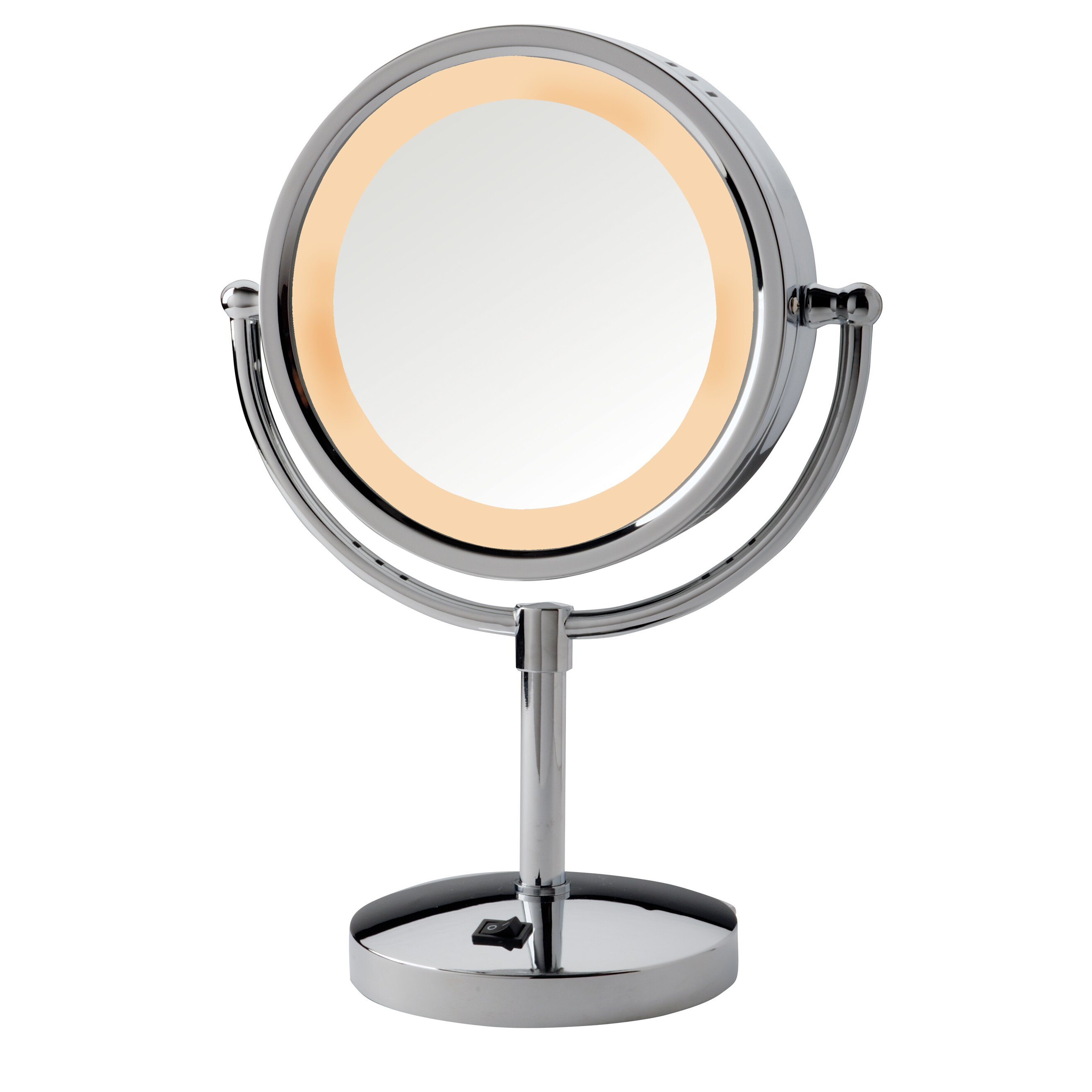 Vanity Mirror With Lights Reviews : Mercury Row Lighted Vanity Mirror & Reviews Wayfair